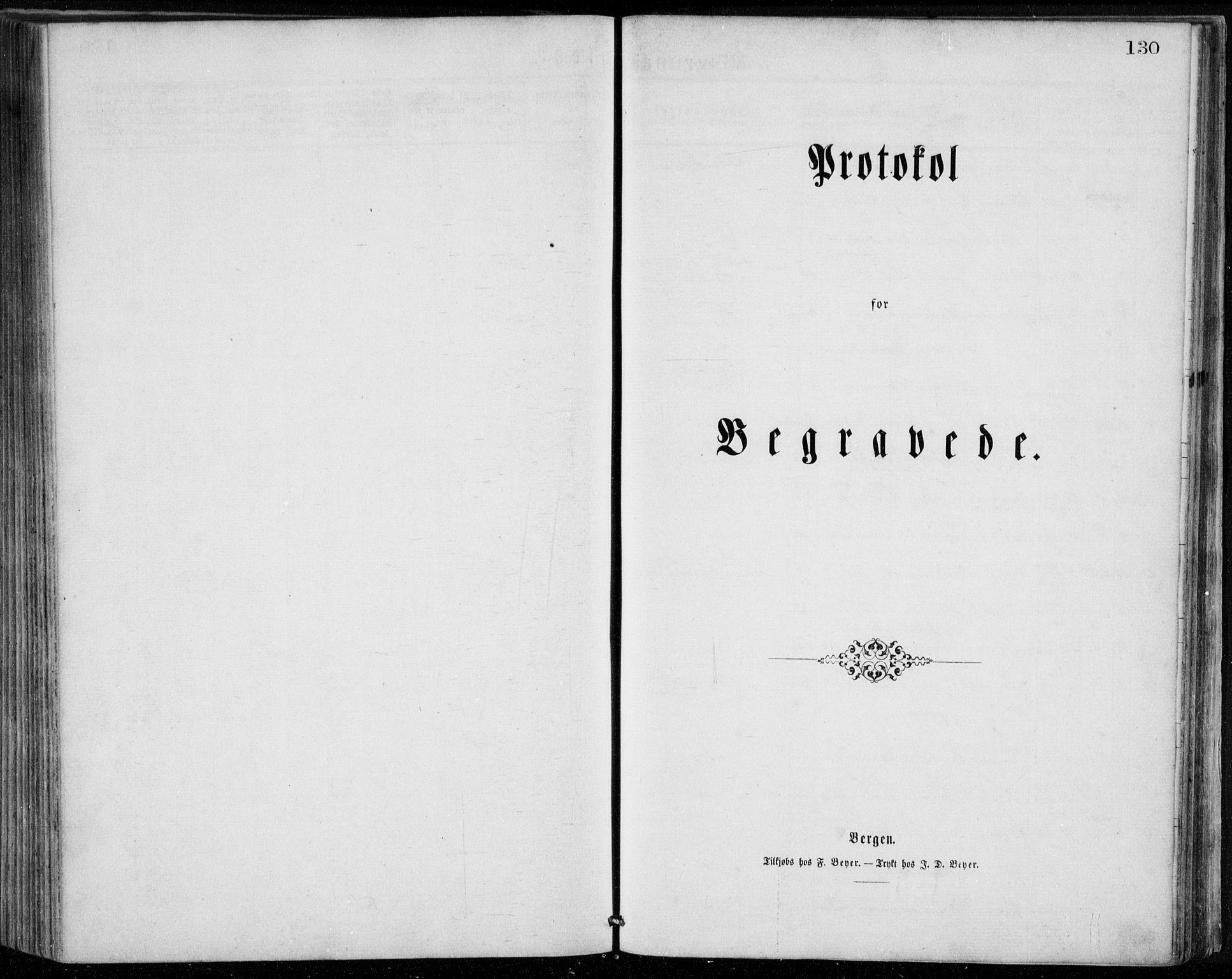 SAB, Herdla Sokneprestembete, H/Haa: Ministerialbok nr. A 2, 1869-1877, s. 130