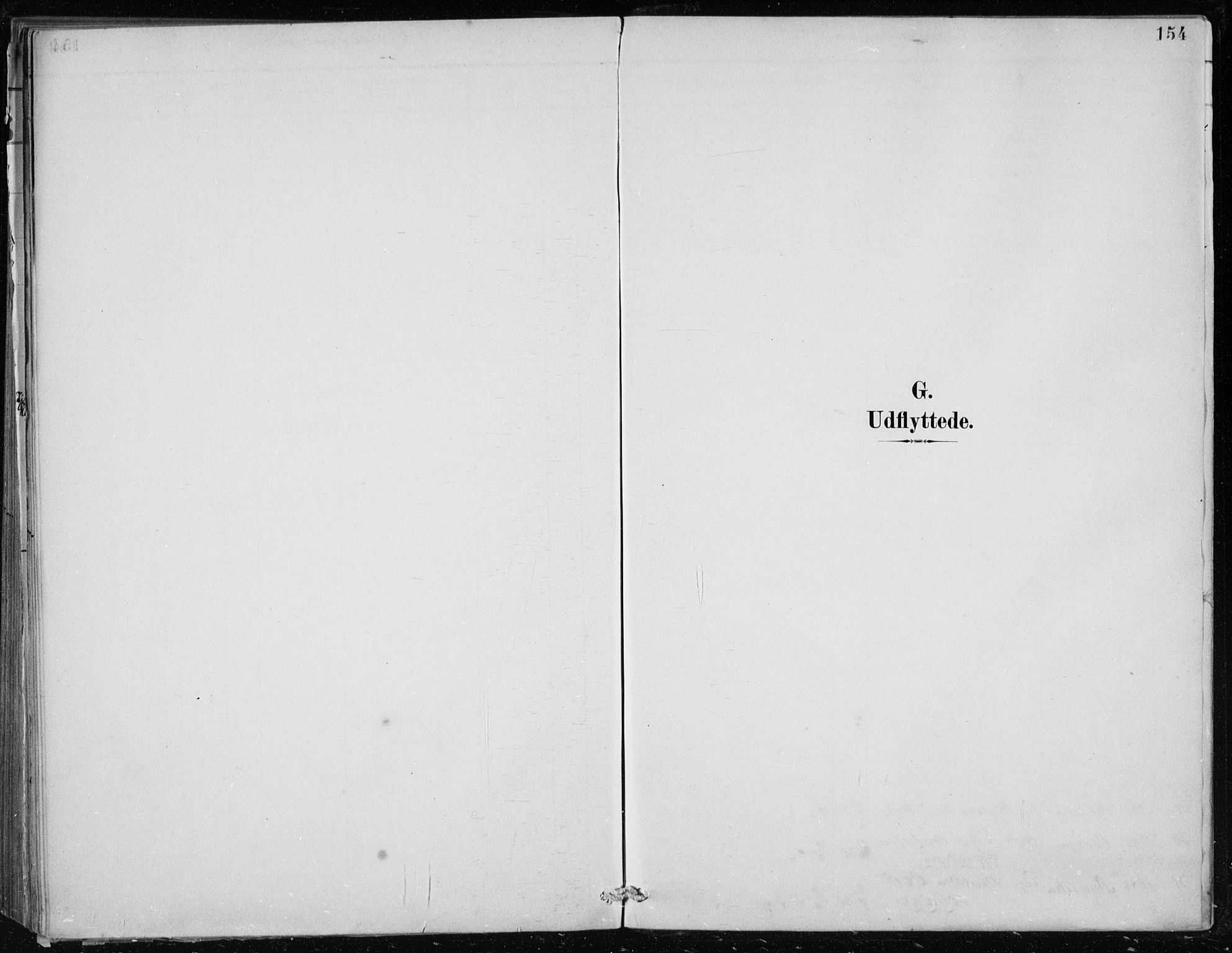 SAB, Lindås Sokneprestembete, H/Haa: Ministerialbok nr. F  1, 1886-1897, s. 154