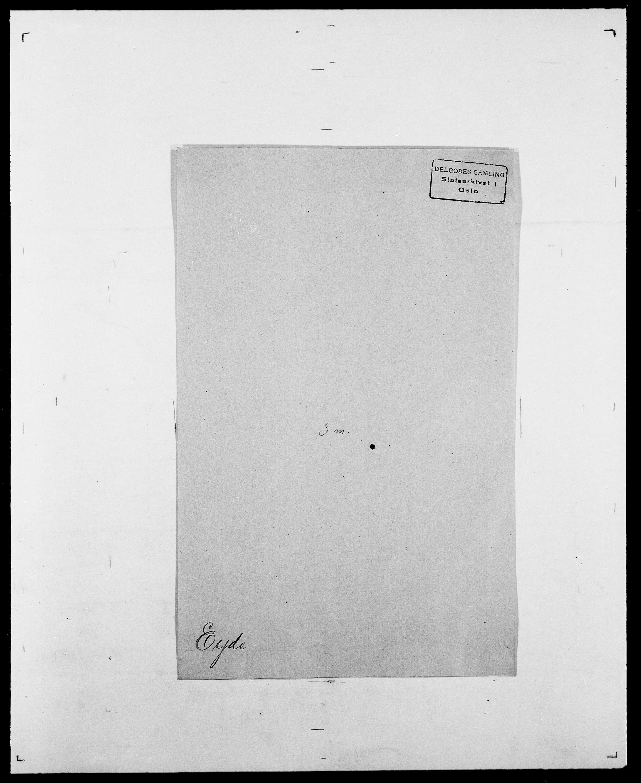 SAO, Delgobe, Charles Antoine - samling, D/Da/L0010: Dürendahl - Fagelund, s. 702
