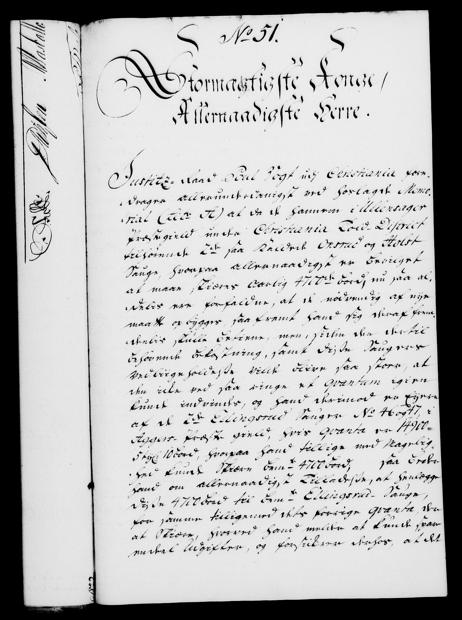 RA, Rentekammeret, Kammerkanselliet, G/Gf/Gfa/L0030: Norsk relasjons- og resolusjonsprotokoll (merket RK 52.30), 1748, s. 343