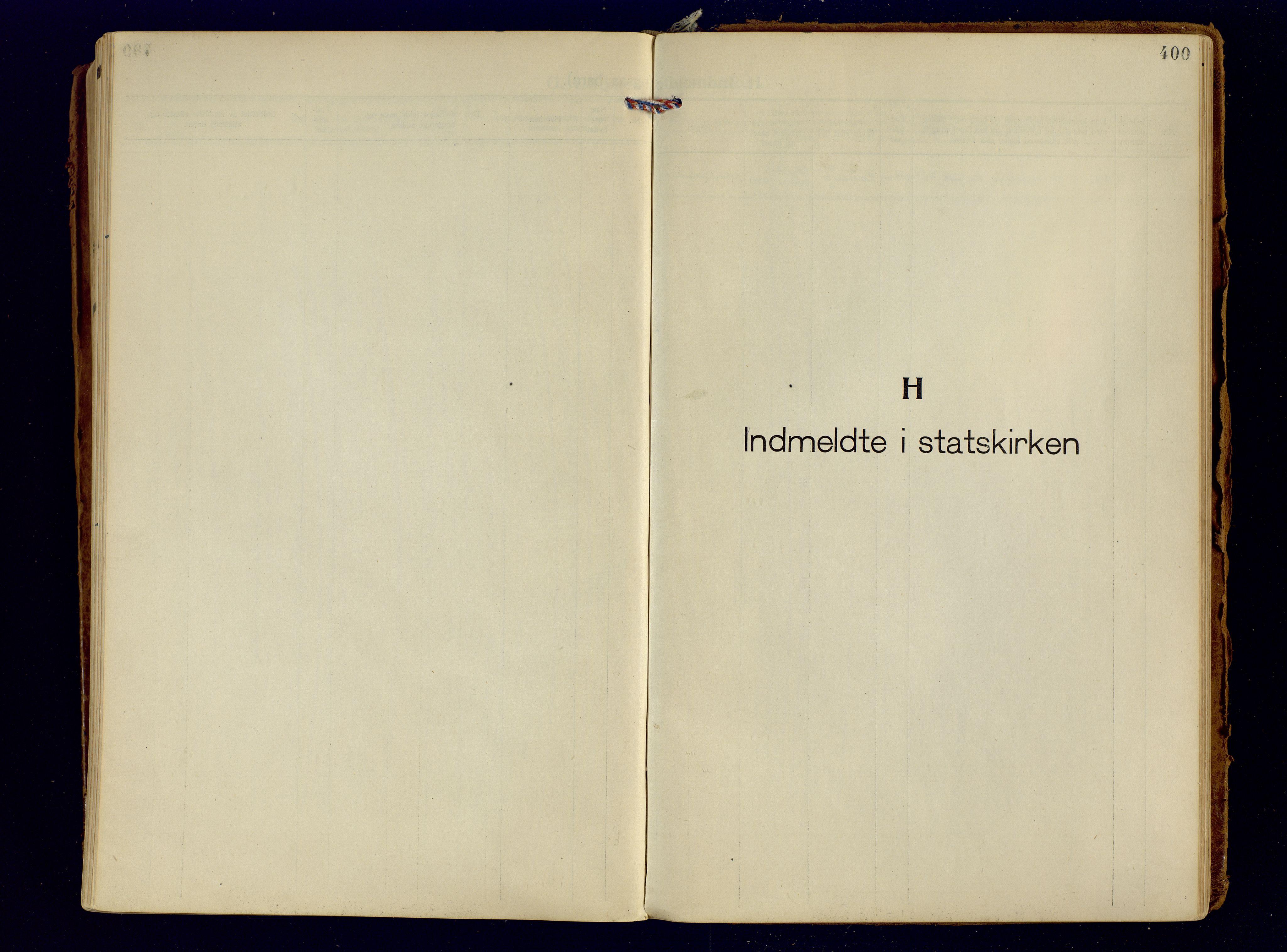 SATØ, Tromsøysund sokneprestkontor, G/Ga: Ministerialbok nr. 9, 1922-1934, s. 400
