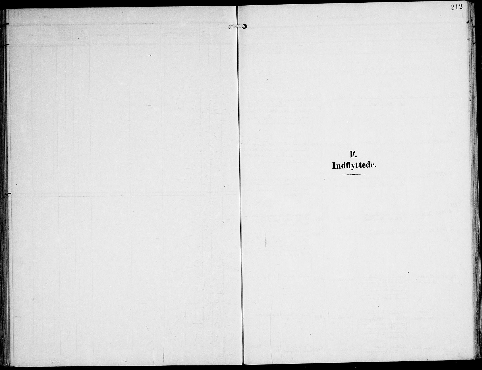 SAT, Ministerialprotokoller, klokkerbøker og fødselsregistre - Nord-Trøndelag, 788/L0698: Ministerialbok nr. 788A05, 1902-1921, s. 212