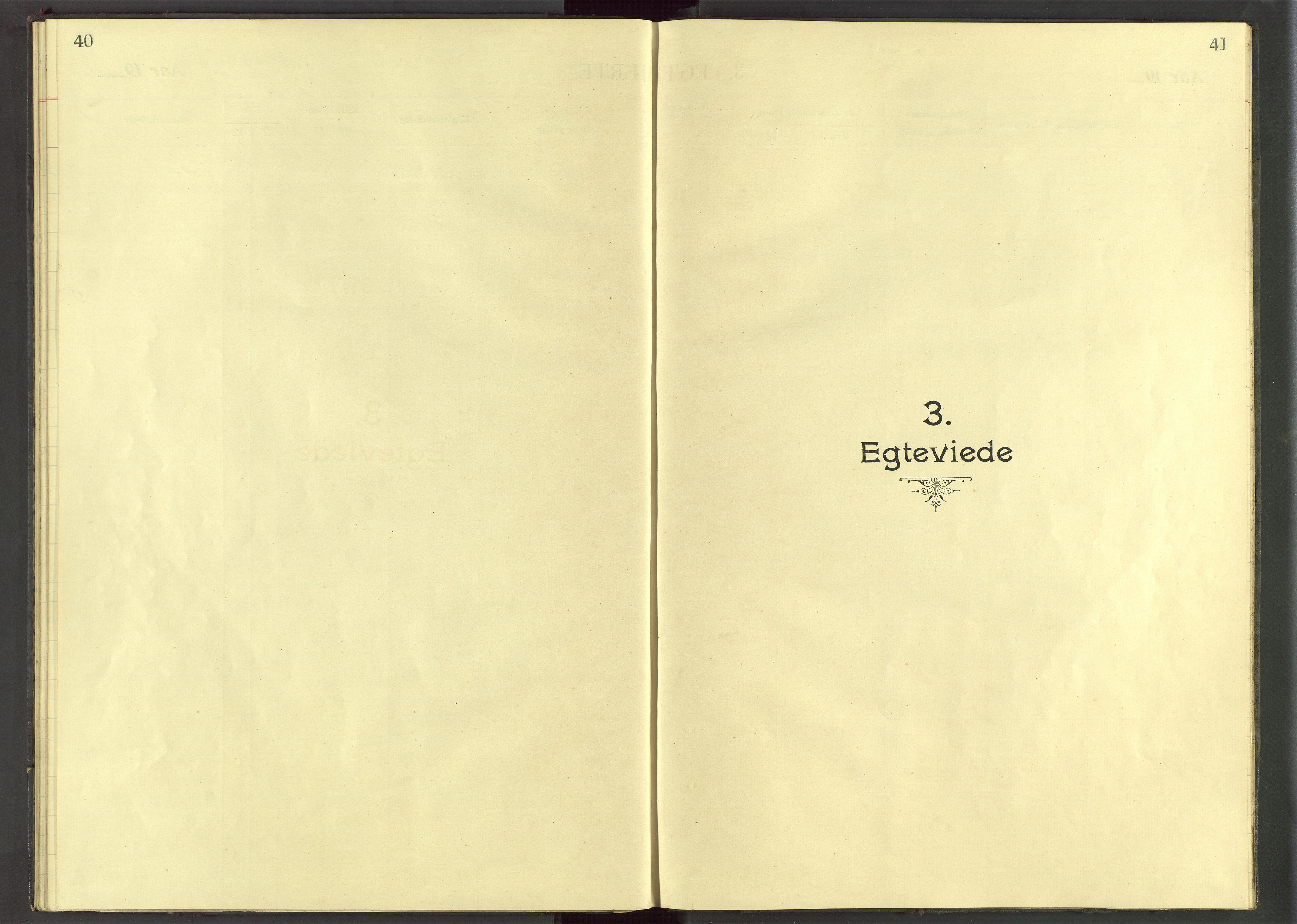 VID, Det Norske Misjonsselskap - utland - Kina (Hunan), Dm/L0080: Ministerialbok nr. 118, 1942-1947, s. 40-41
