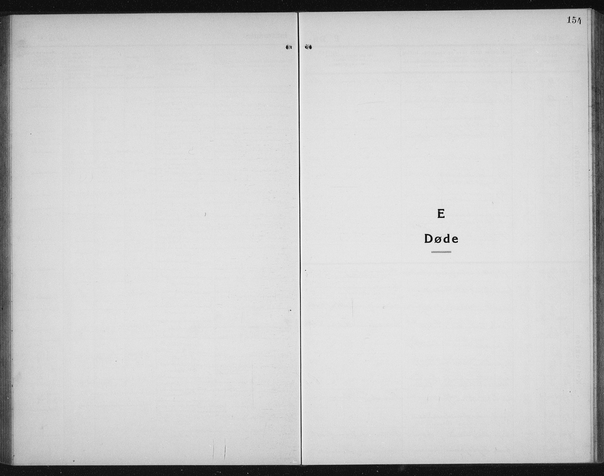 SAT, Ministerialprotokoller, klokkerbøker og fødselsregistre - Sør-Trøndelag, 605/L0260: Klokkerbok nr. 605C07, 1922-1942, s. 154