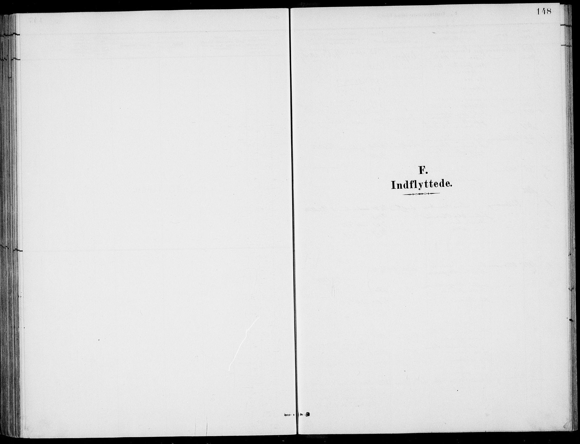 SAB, Ulvik sokneprestembete, H/Haa: Ministerialbok nr. D  1, 1878-1903, s. 148