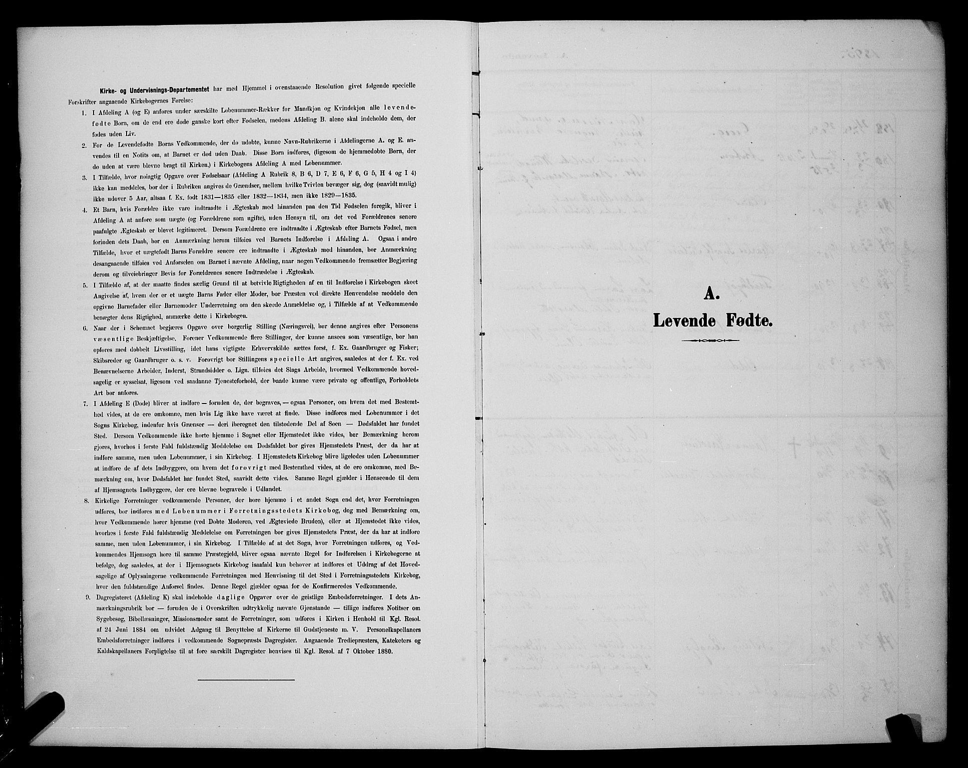 SAT, Ministerialprotokoller, klokkerbøker og fødselsregistre - Sør-Trøndelag, 604/L0225: Klokkerbok nr. 604C08, 1895-1899