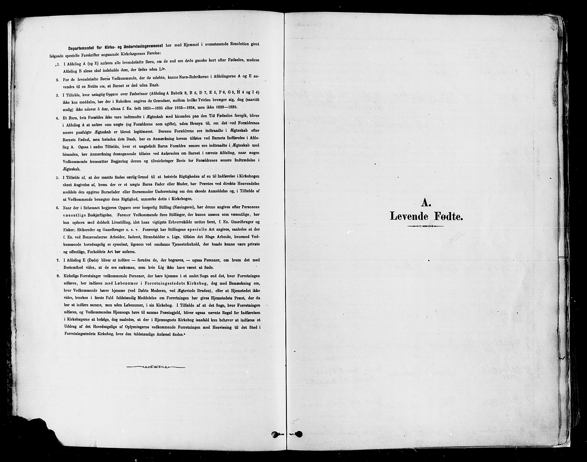 SAH, Vestre Toten prestekontor, H/Ha/Haa/L0009: Ministerialbok nr. 9, 1878-1894