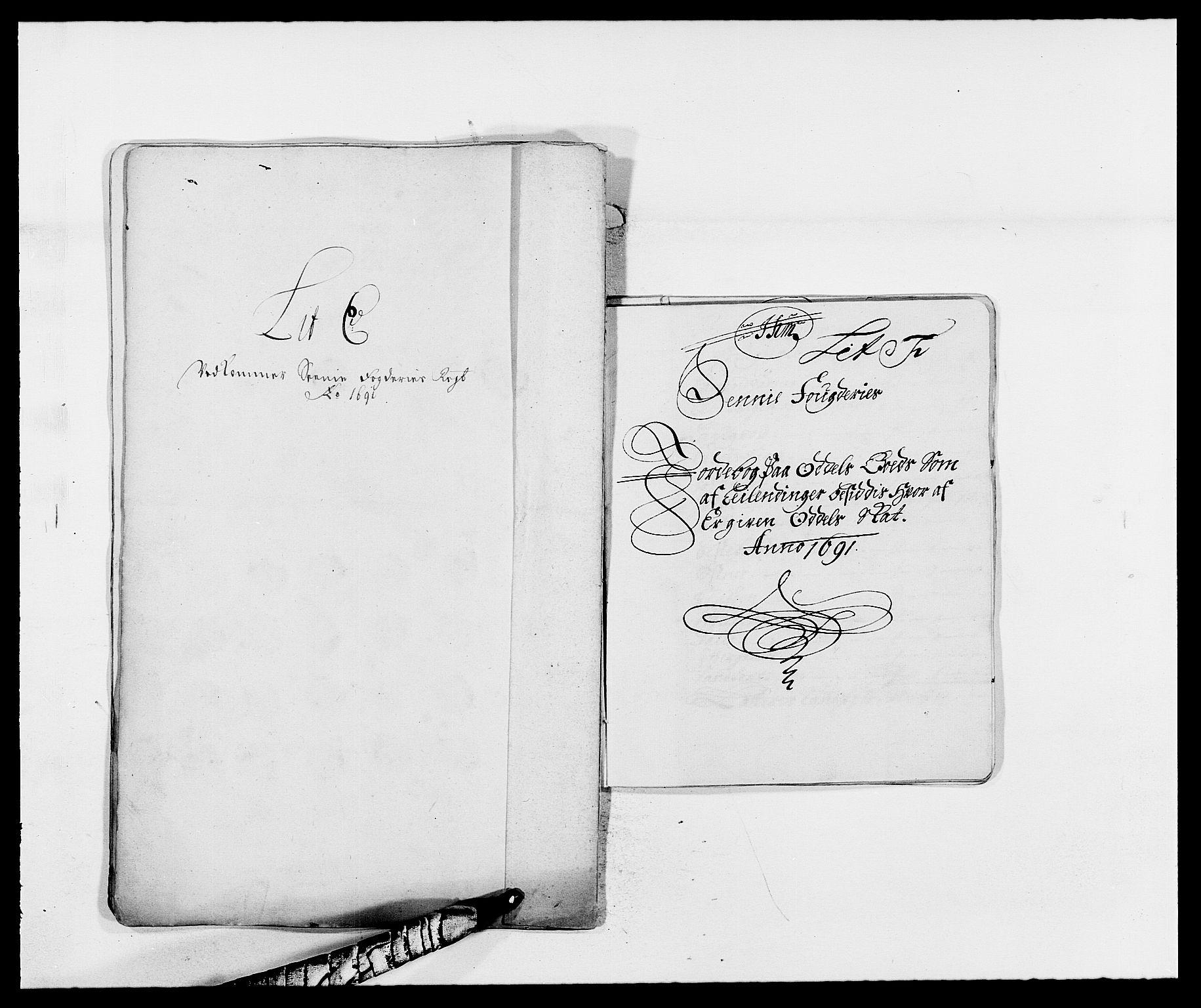 RA, Rentekammeret inntil 1814, Reviderte regnskaper, Fogderegnskap, R68/L4752: Fogderegnskap Senja og Troms, 1691-1693, s. 52