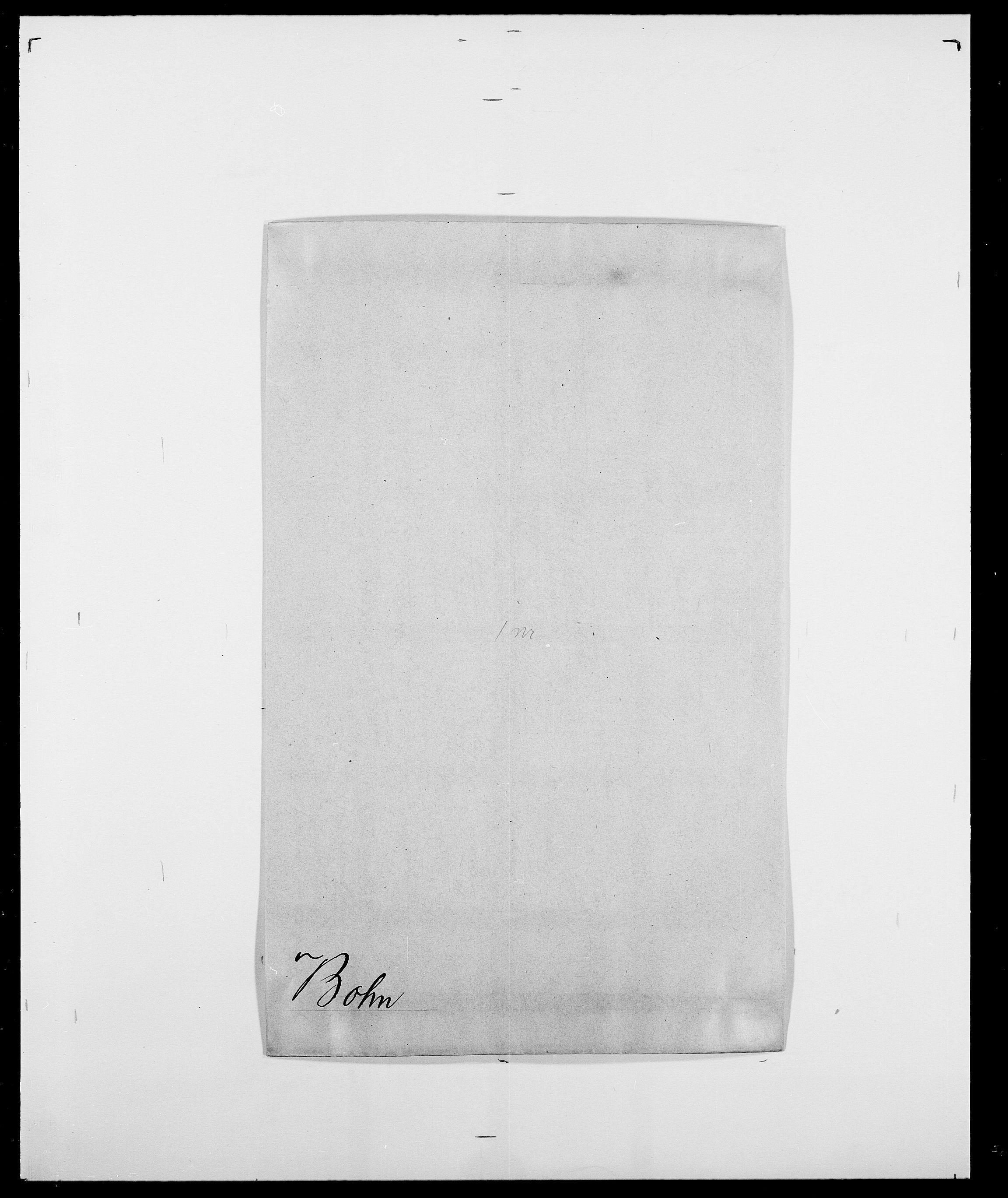 SAO, Delgobe, Charles Antoine - samling, D/Da/L0005: Boalth - Brahm, s. 72