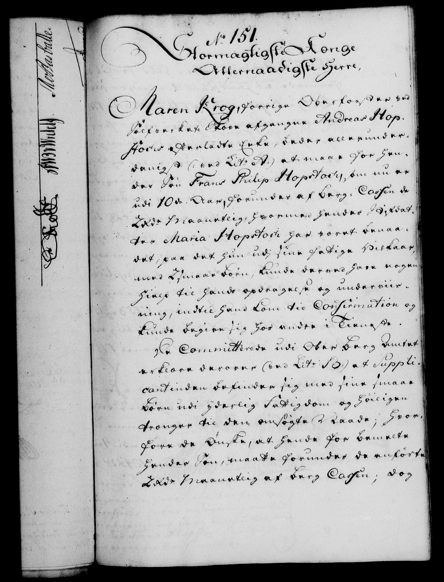 RA, Rentekammeret, Kammerkanselliet, G/Gf/Gfa/L0040: Norsk relasjons- og resolusjonsprotokoll (merket RK 52.40), 1758, s. 791
