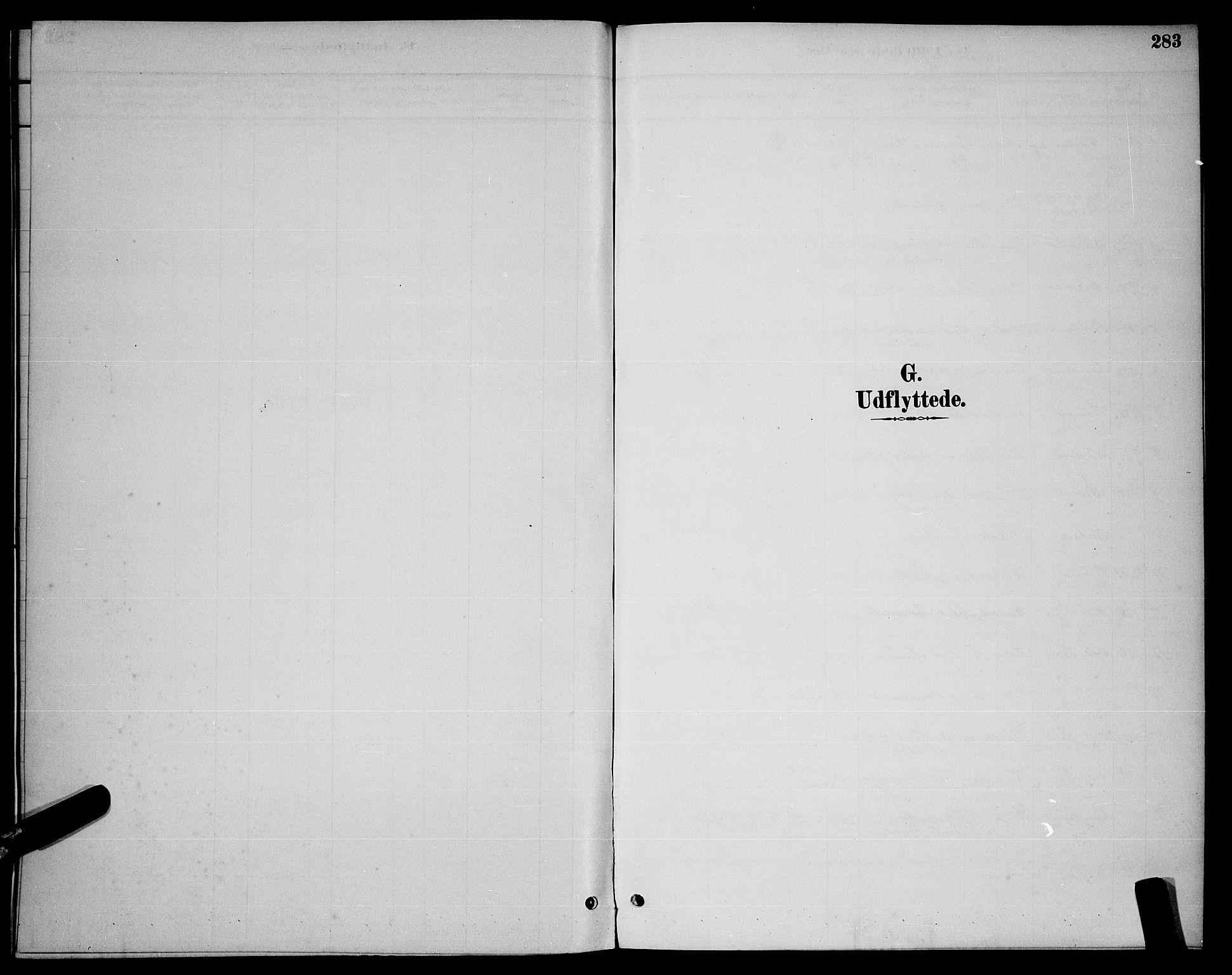 SAT, Ministerialprotokoller, klokkerbøker og fødselsregistre - Nordland, 863/L0914: Klokkerbok nr. 863C04, 1886-1897, s. 283