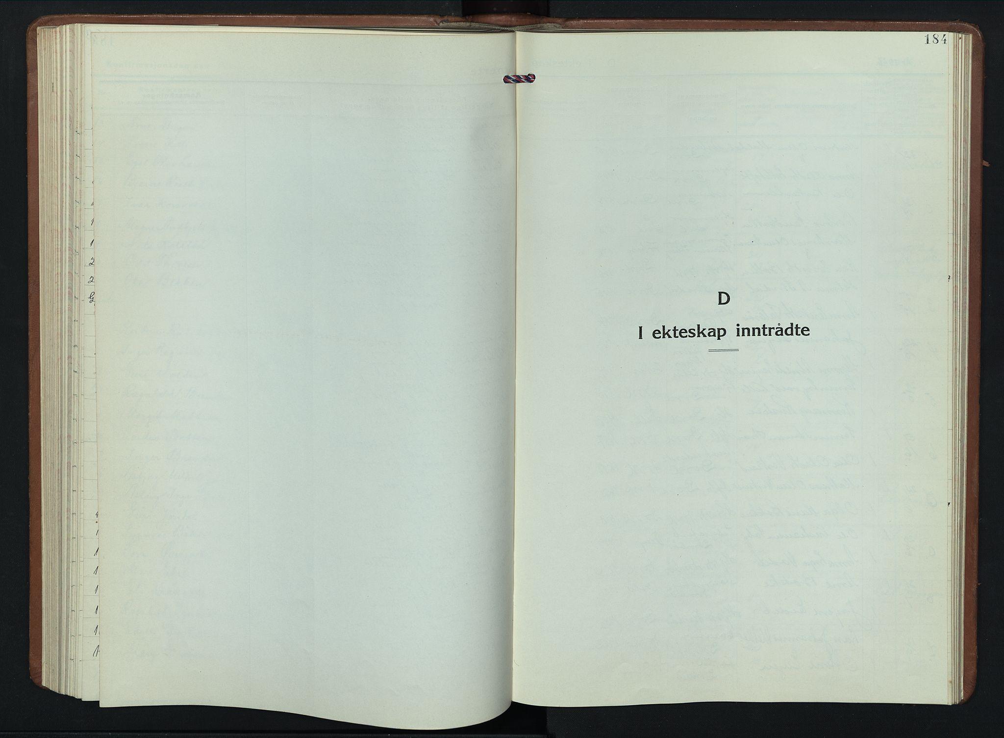 SAH, Dovre prestekontor, Klokkerbok nr. 4, 1926-1949, s. 184