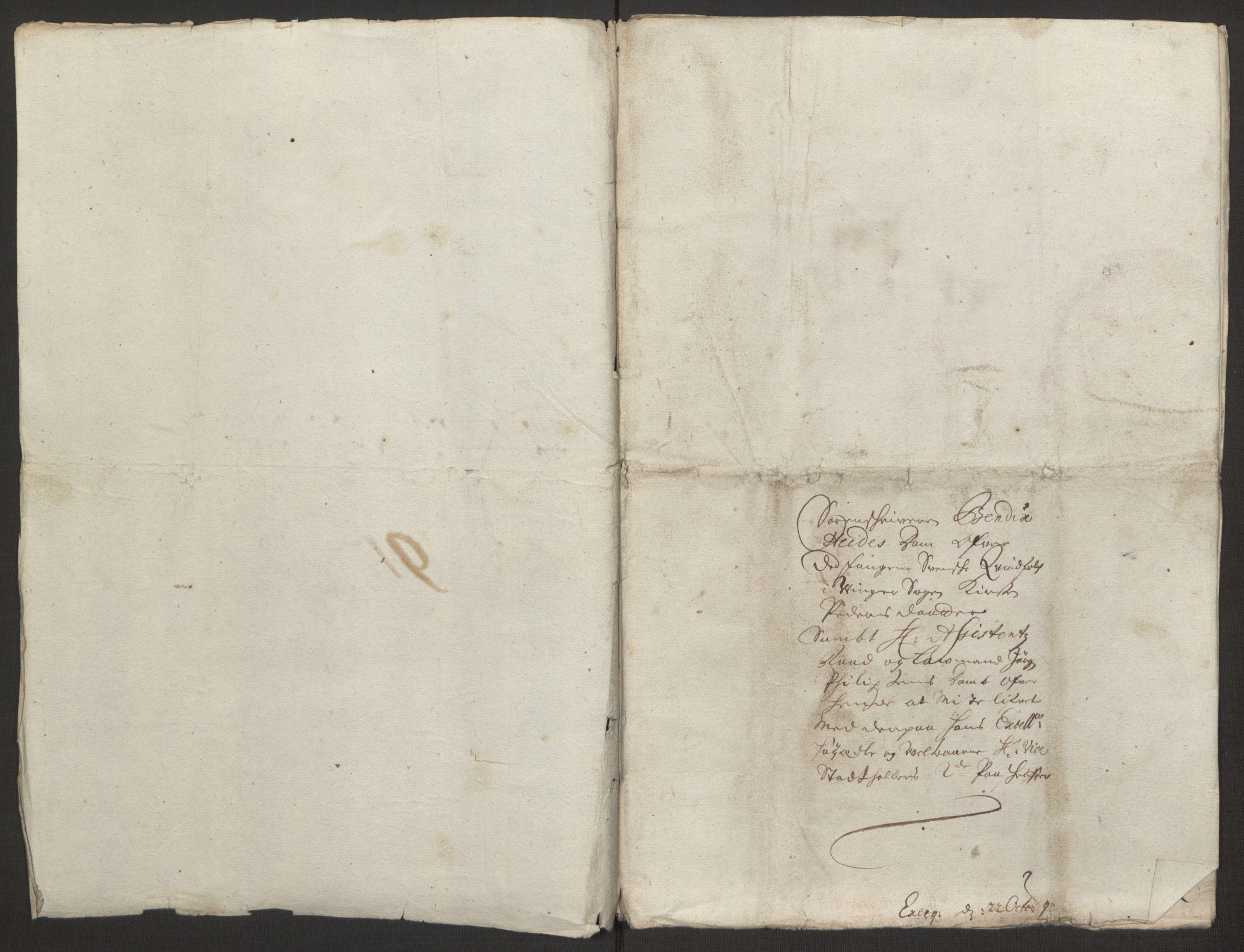 RA, Rentekammeret inntil 1814, Reviderte regnskaper, Fogderegnskap, R13/L0830: Fogderegnskap Solør, Odal og Østerdal, 1692, s. 343