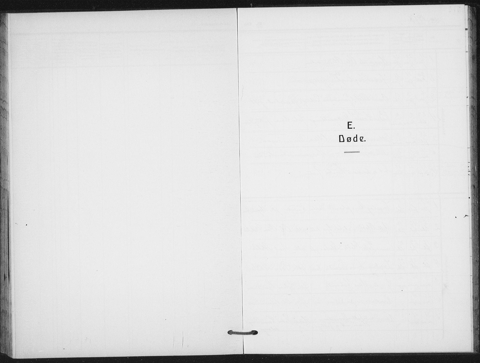 SAT, Ministerialprotokoller, klokkerbøker og fødselsregistre - Nord-Trøndelag, 712/L0102: Ministerialbok nr. 712A03, 1916-1929