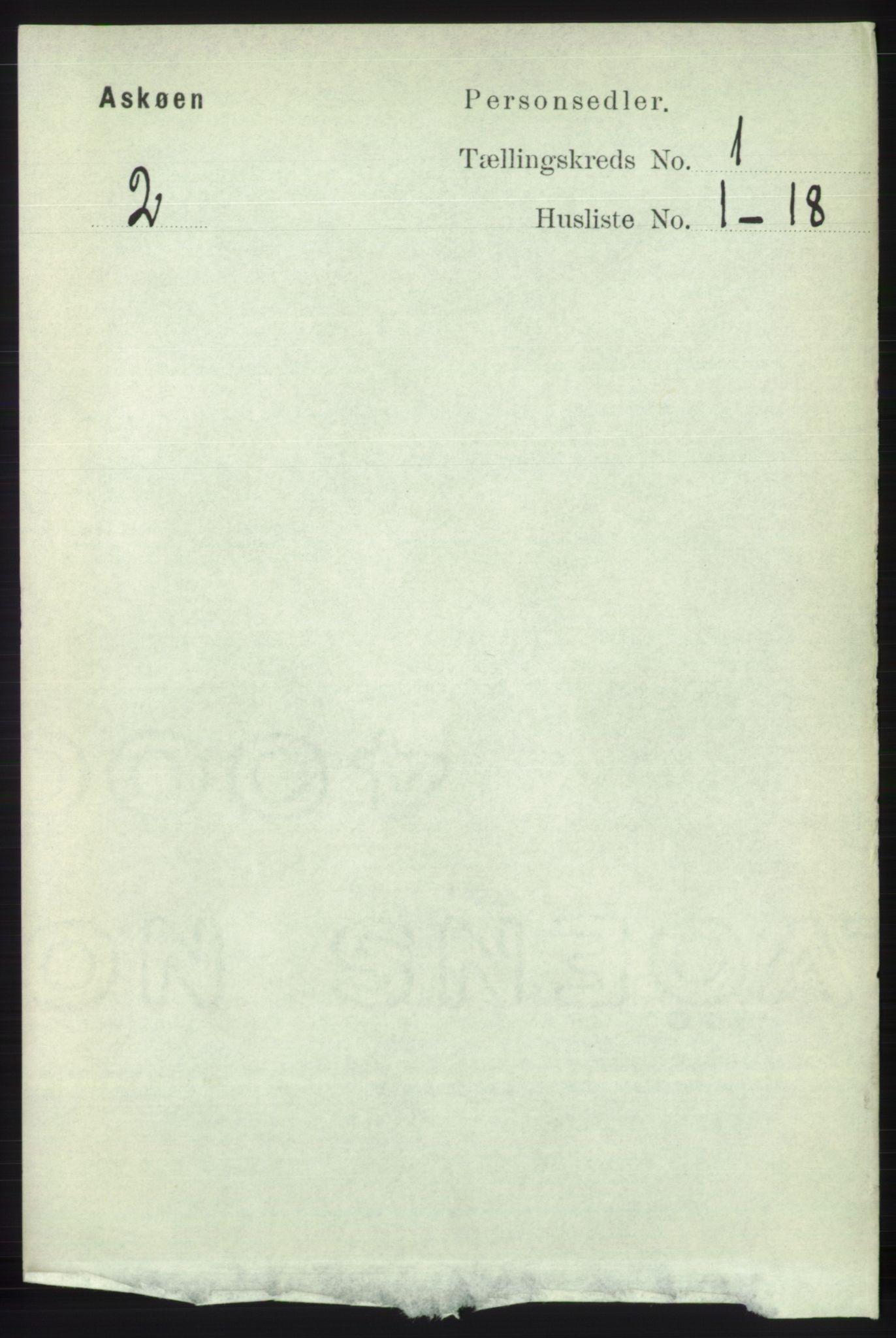 RA, Folketelling 1891 for 1247 Askøy herred, 1891, s. 111