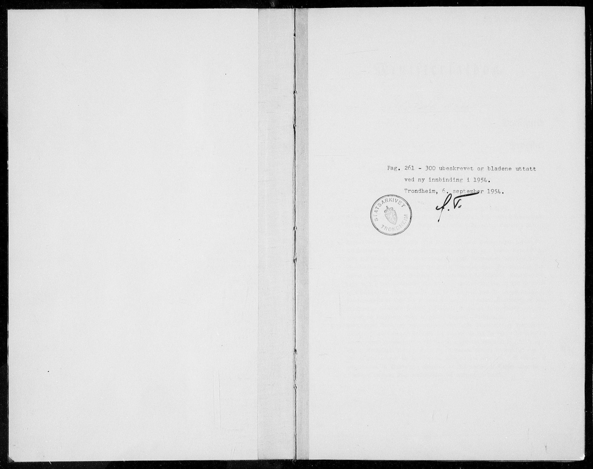 SAT, Ministerialprotokoller, klokkerbøker og fødselsregistre - Møre og Romsdal, 558/L0689: Ministerialbok nr. 558A03, 1843-1872