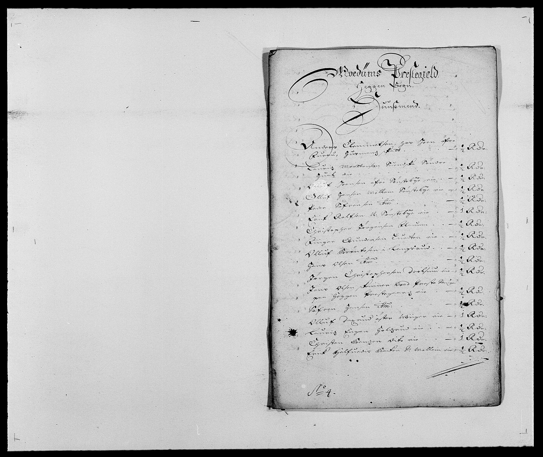 RA, Rentekammeret inntil 1814, Reviderte regnskaper, Fogderegnskap, R25/L1679: Fogderegnskap Buskerud, 1687-1688, s. 412