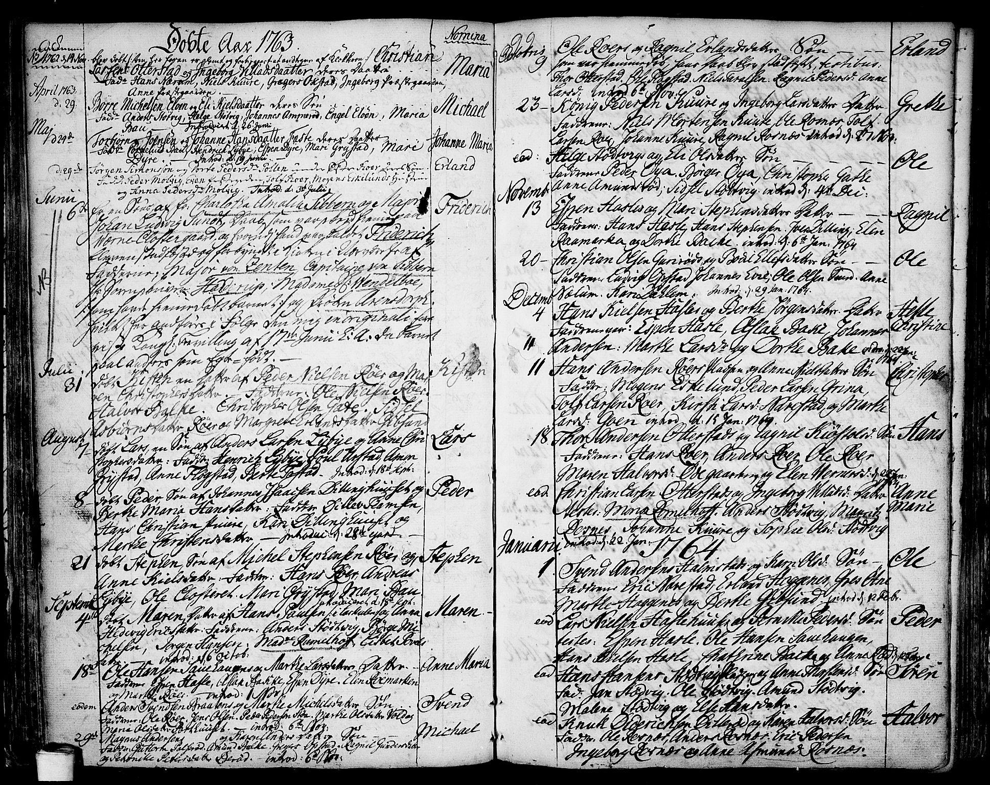 SAO, Rygge prestekontor Kirkebøker, F/Fa/L0001: Ministerialbok nr. 1, 1725-1771, s. 98-99