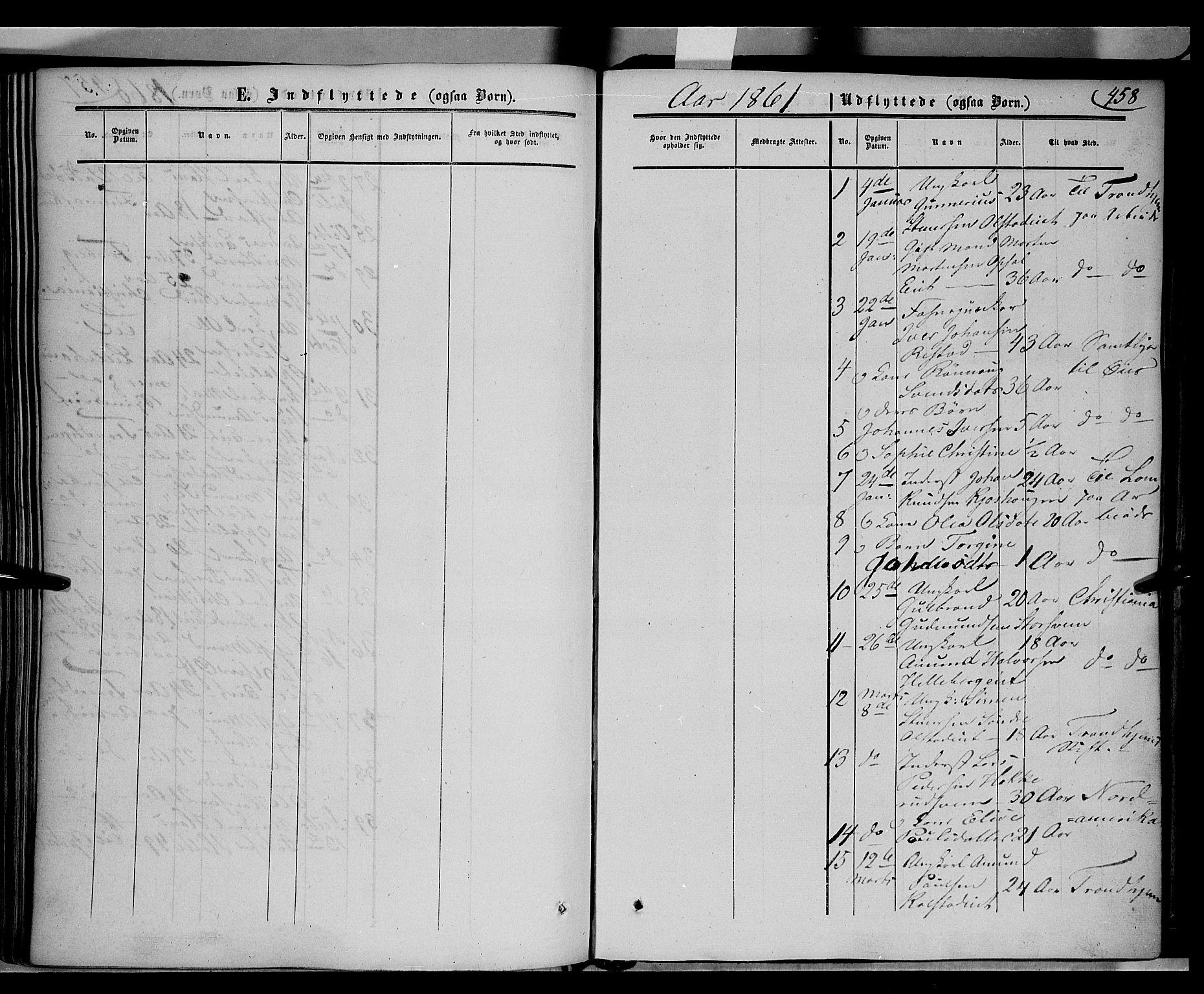 SAH, Gausdal prestekontor, Ministerialbok nr. 8, 1850-1861, s. 458