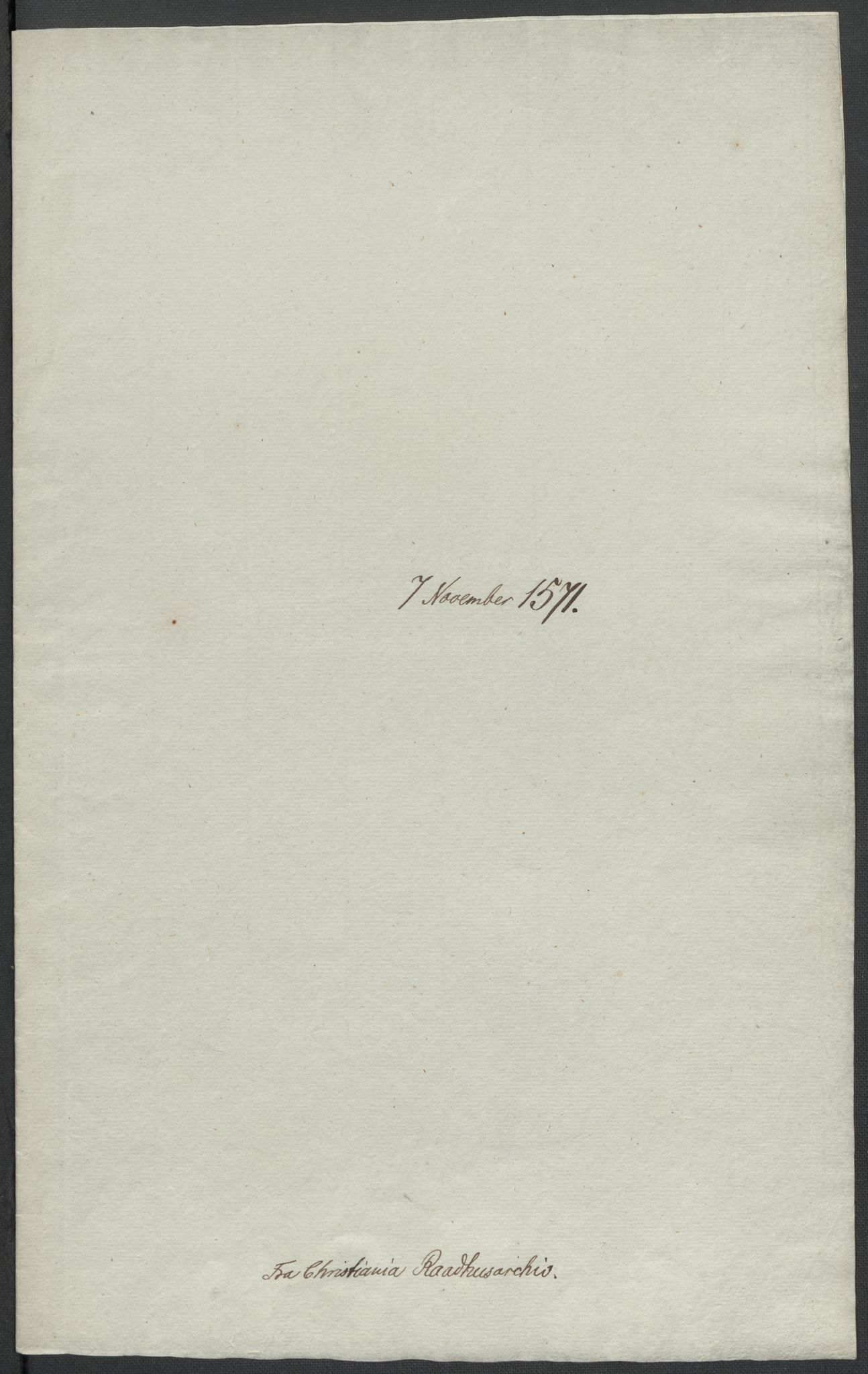 RA, Riksarkivets diplomsamling, F02/L0075: Dokumenter, 1570-1571, s. 68