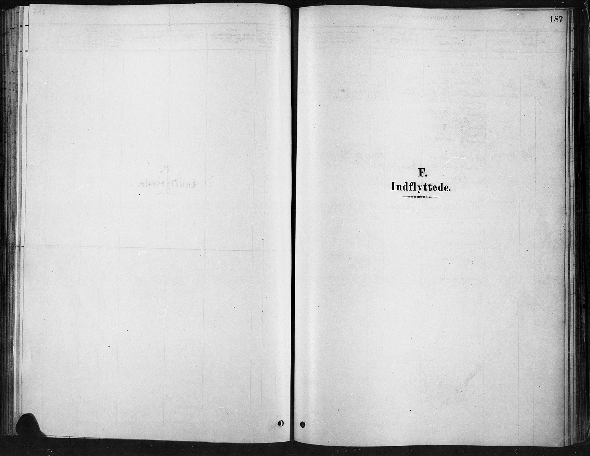 SAH, Ringebu prestekontor, Ministerialbok nr. 9, 1878-1898, s. 187