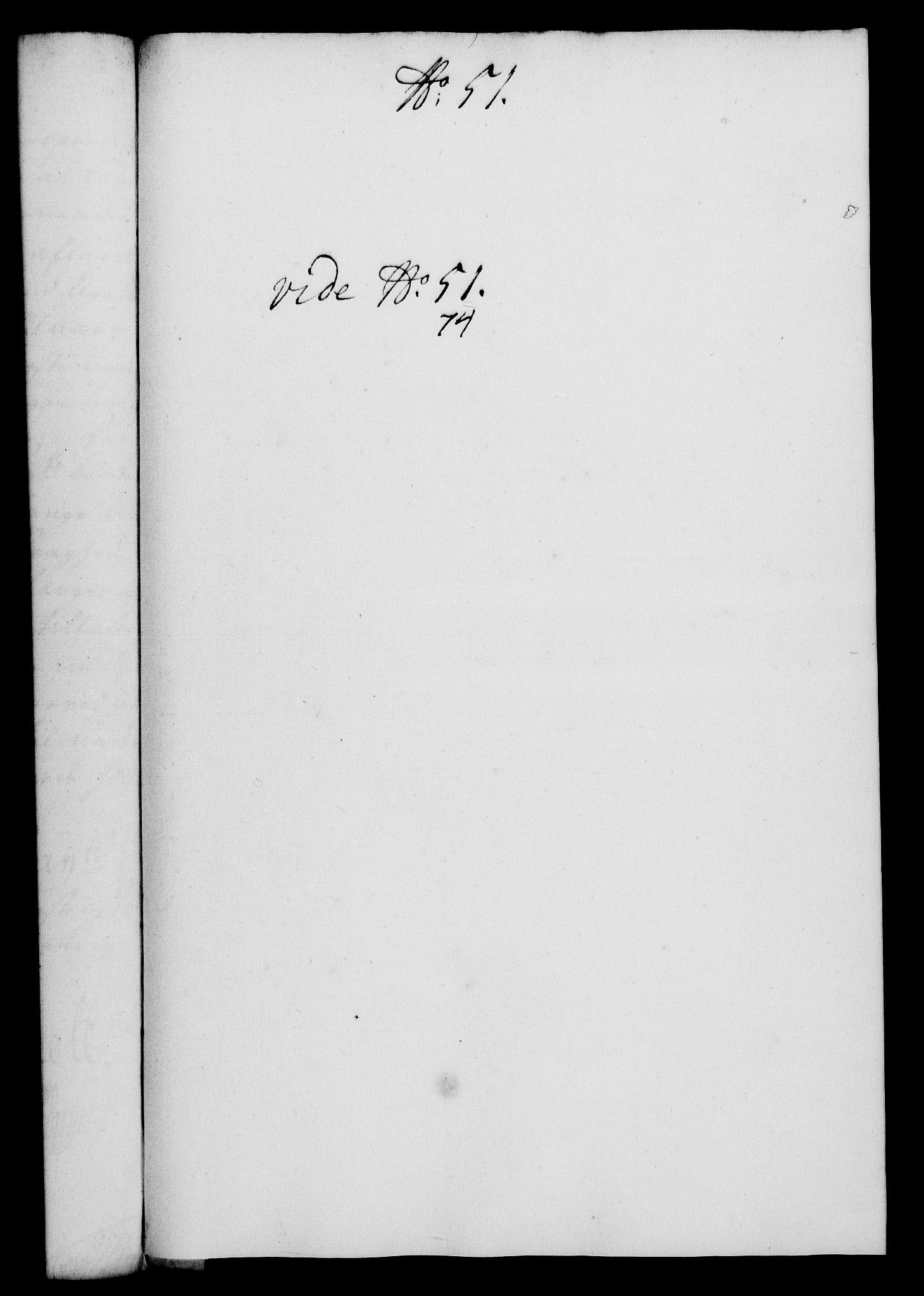 RA, Rentekammeret, Kammerkanselliet, G/Gf/Gfa/L0017: Norsk relasjons- og resolusjonsprotokoll (merket RK 52.17), 1734, s. 269