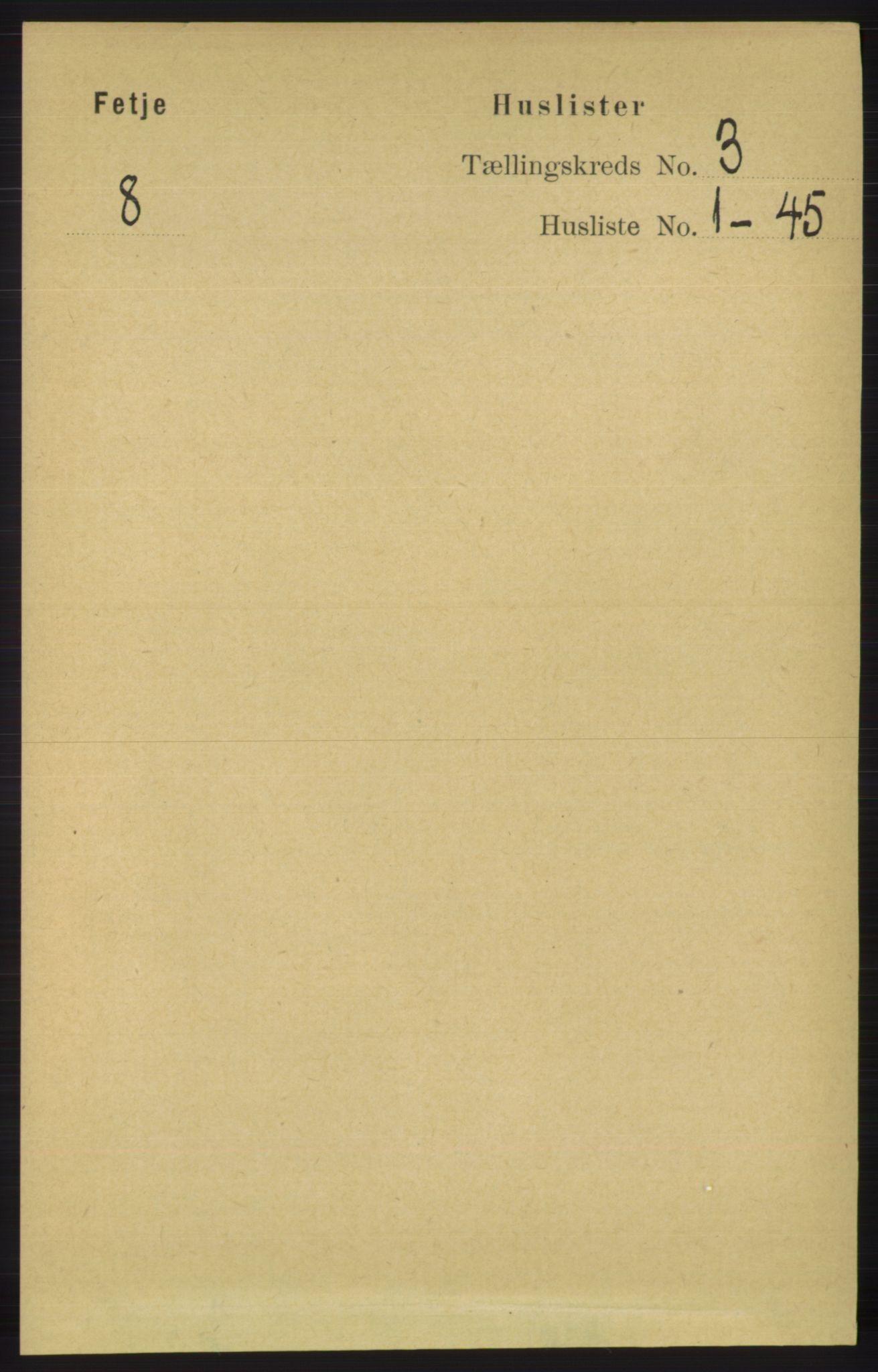 RA, Folketelling 1891 for 1222 Fitjar herred, 1891, s. 969