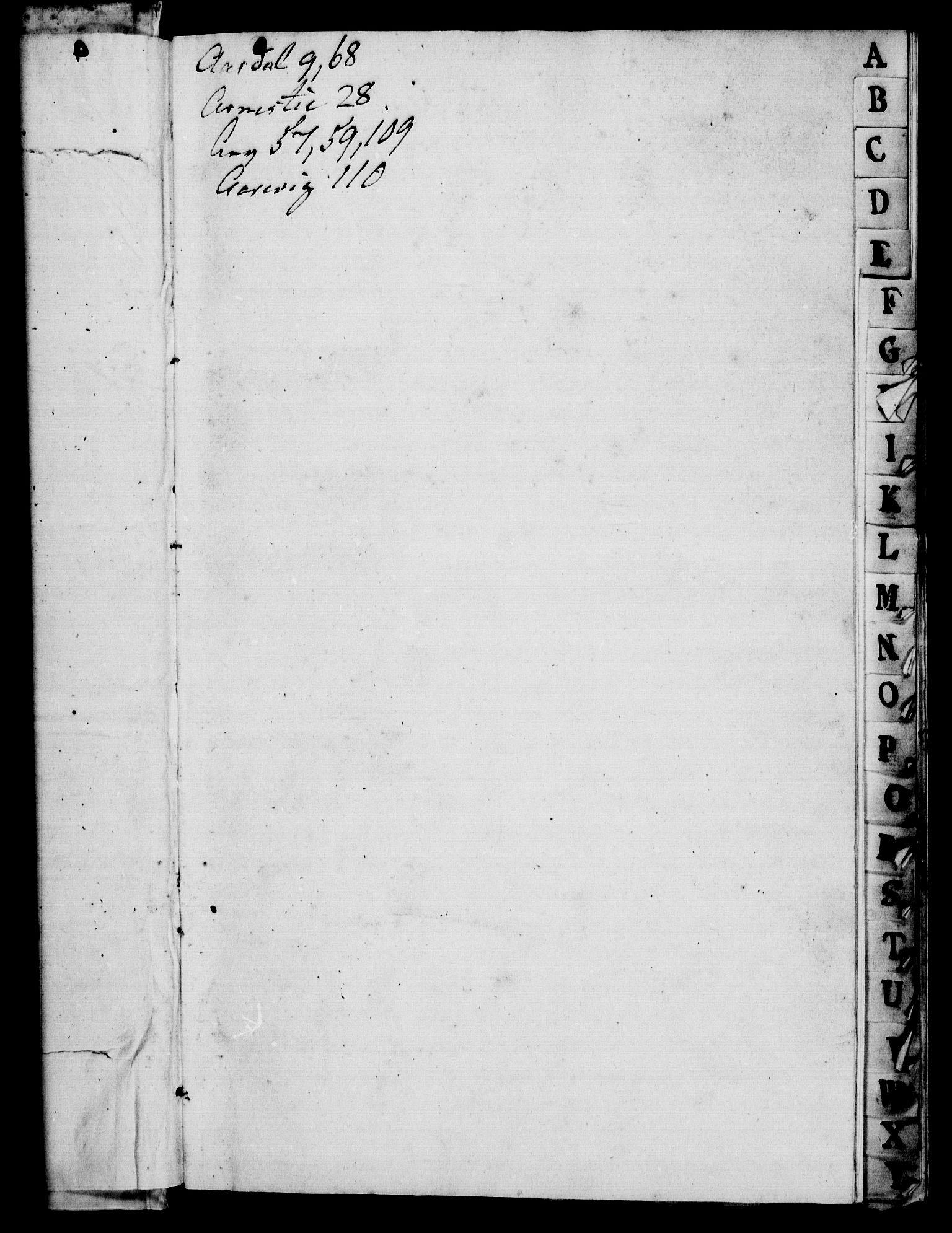 RA, Rentekammeret, Kammerkanselliet, G/Gf/Gfa/L0037: Norsk relasjons- og resolusjonsprotokoll (merket RK 52.37), 1755, s. 3