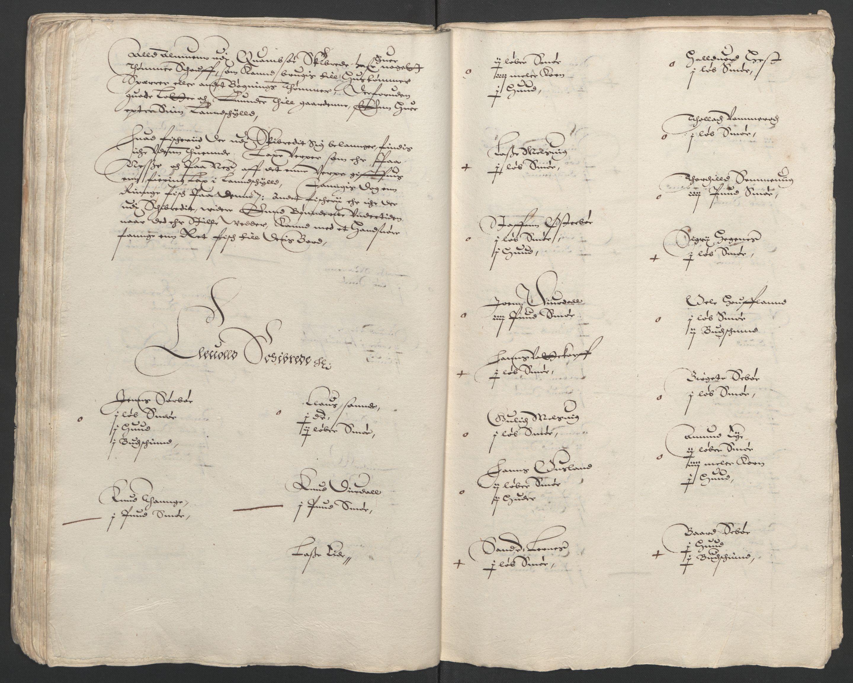 RA, Stattholderembetet 1572-1771, Ek/L0004: Jordebøker til utlikning av garnisonsskatt 1624-1626:, 1626, s. 215