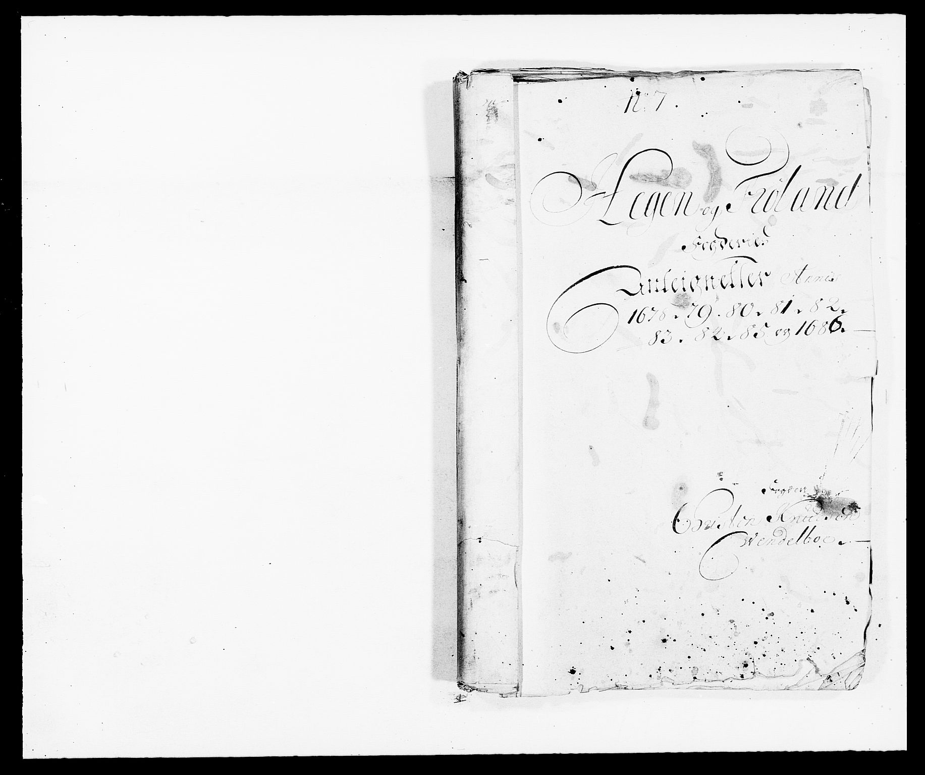 RA, Rentekammeret inntil 1814, Reviderte regnskaper, Fogderegnskap, R06/L0281: Fogderegnskap Heggen og Frøland, 1678-1686, s. 337