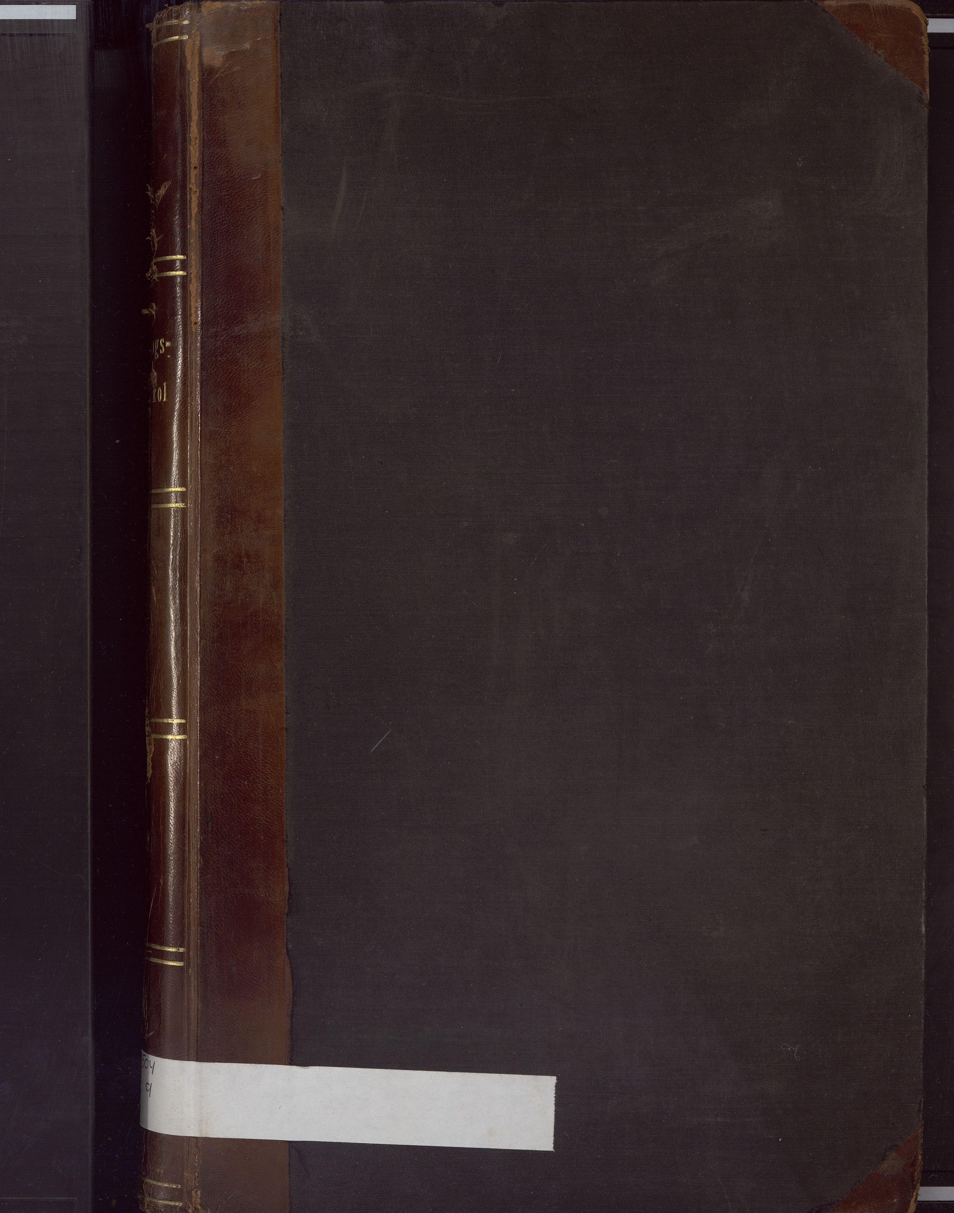 BBA, Fana kommune. Herredskassereren, J/Jc/L0009: Skattelister/ligningsprotokoll, 1910