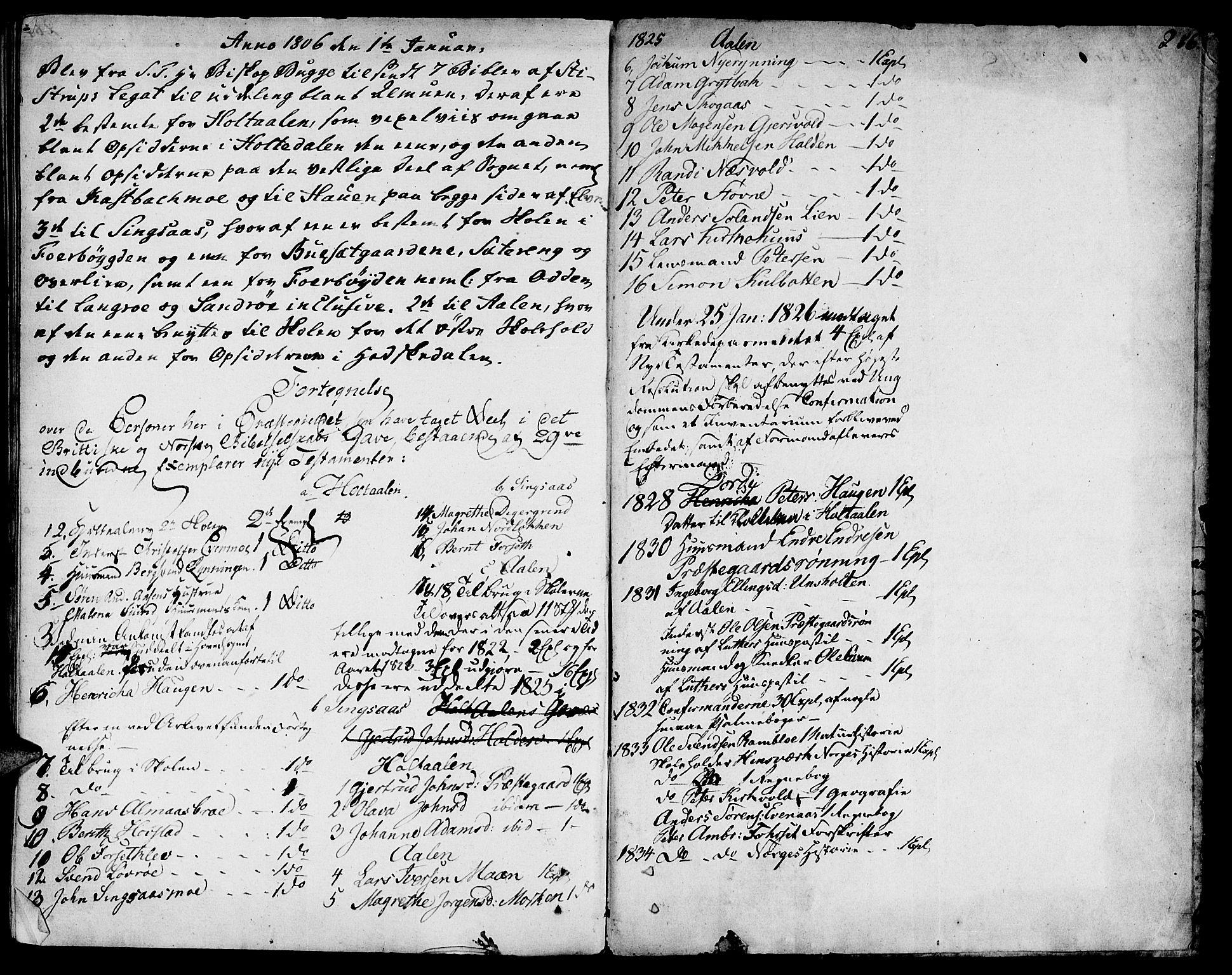 SAT, Ministerialprotokoller, klokkerbøker og fødselsregistre - Sør-Trøndelag, 685/L0953: Ministerialbok nr. 685A02, 1805-1816, s. 276