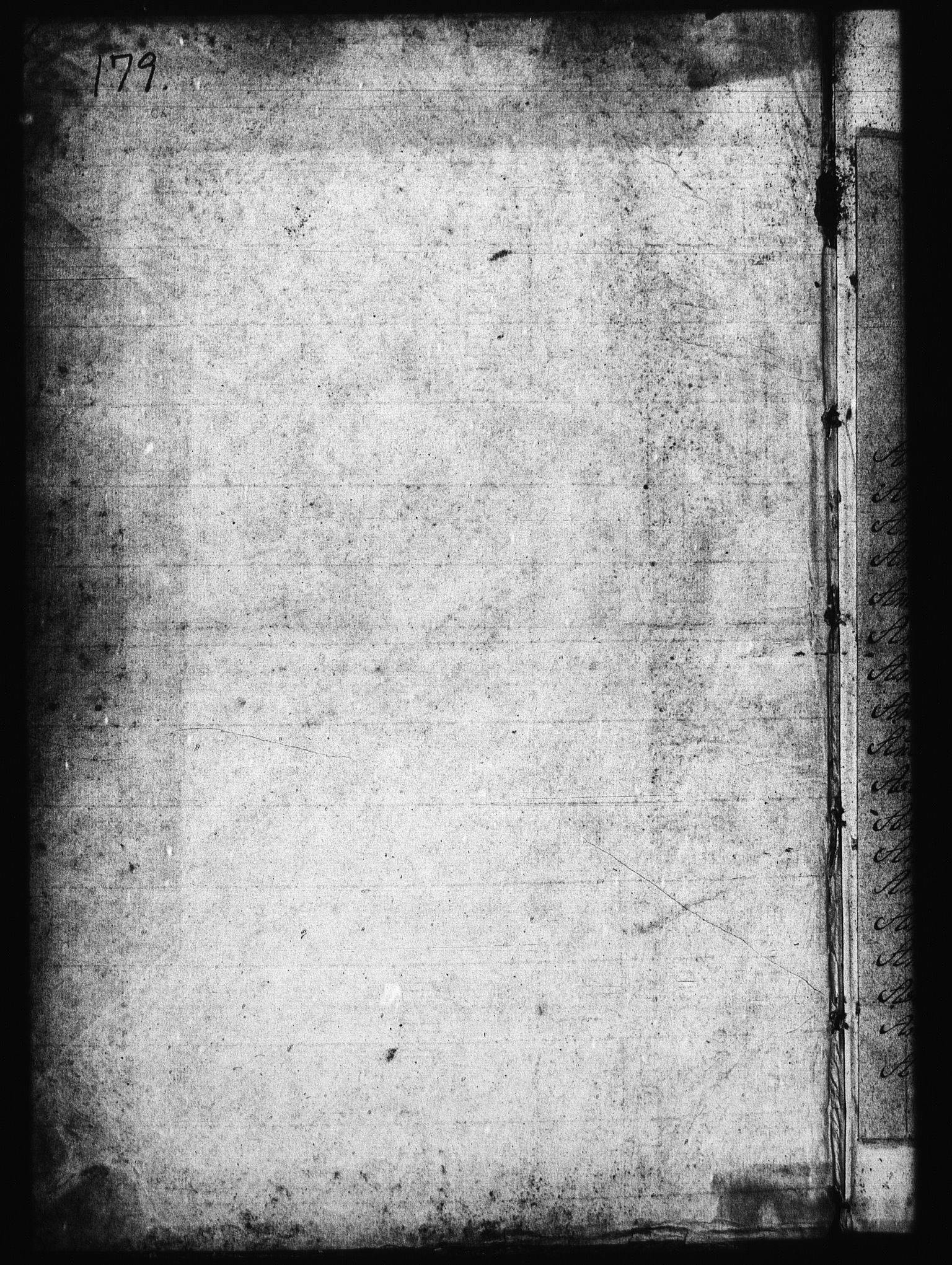 RA, Sjøetaten, F/L0180: Fredrikshalds distrikt, bind 1, 1796