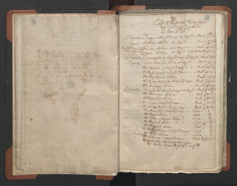 RA, Sogneprestenes manntall 1664-1666, nr. 2: Øvre Borgesyssel prosti, 1664-1666, s. 39-40