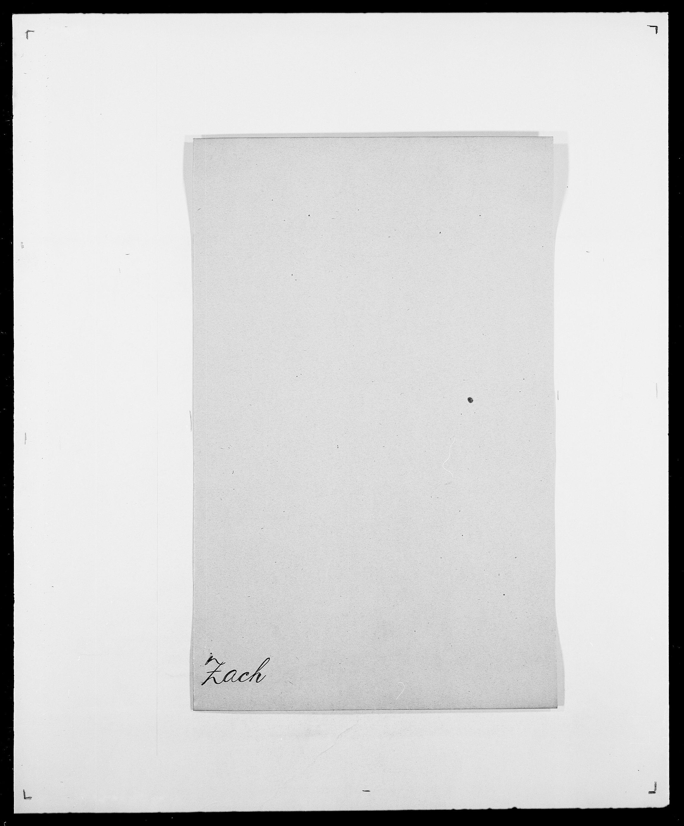 SAO, Delgobe, Charles Antoine - samling, D/Da/L0043: Wulfsberg - v. Zanten, s. 55