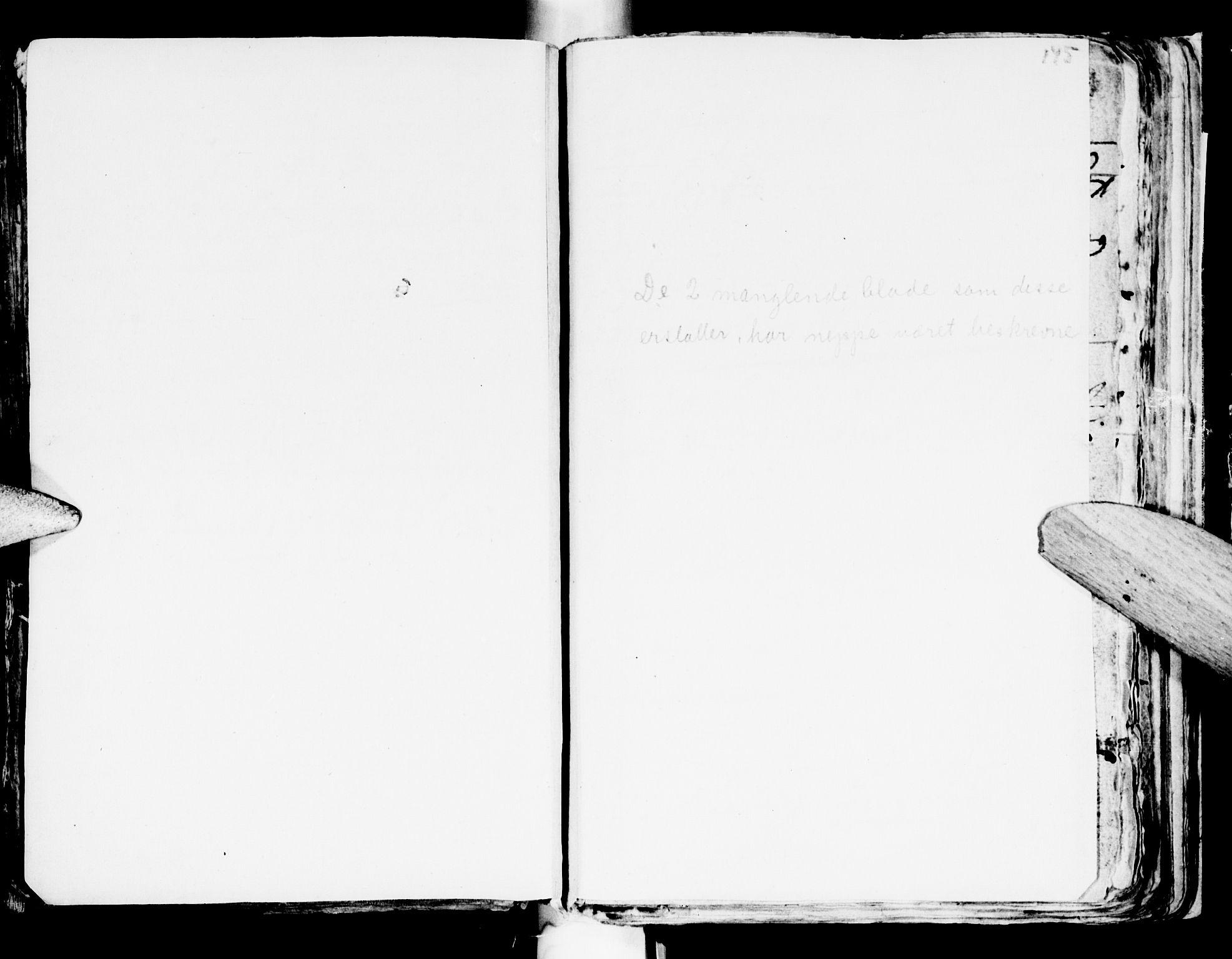 SAT, Ministerialprotokoller, klokkerbøker og fødselsregistre - Sør-Trøndelag, 681/L0923: Ministerialbok nr. 681A01, 1691-1700, s. 145