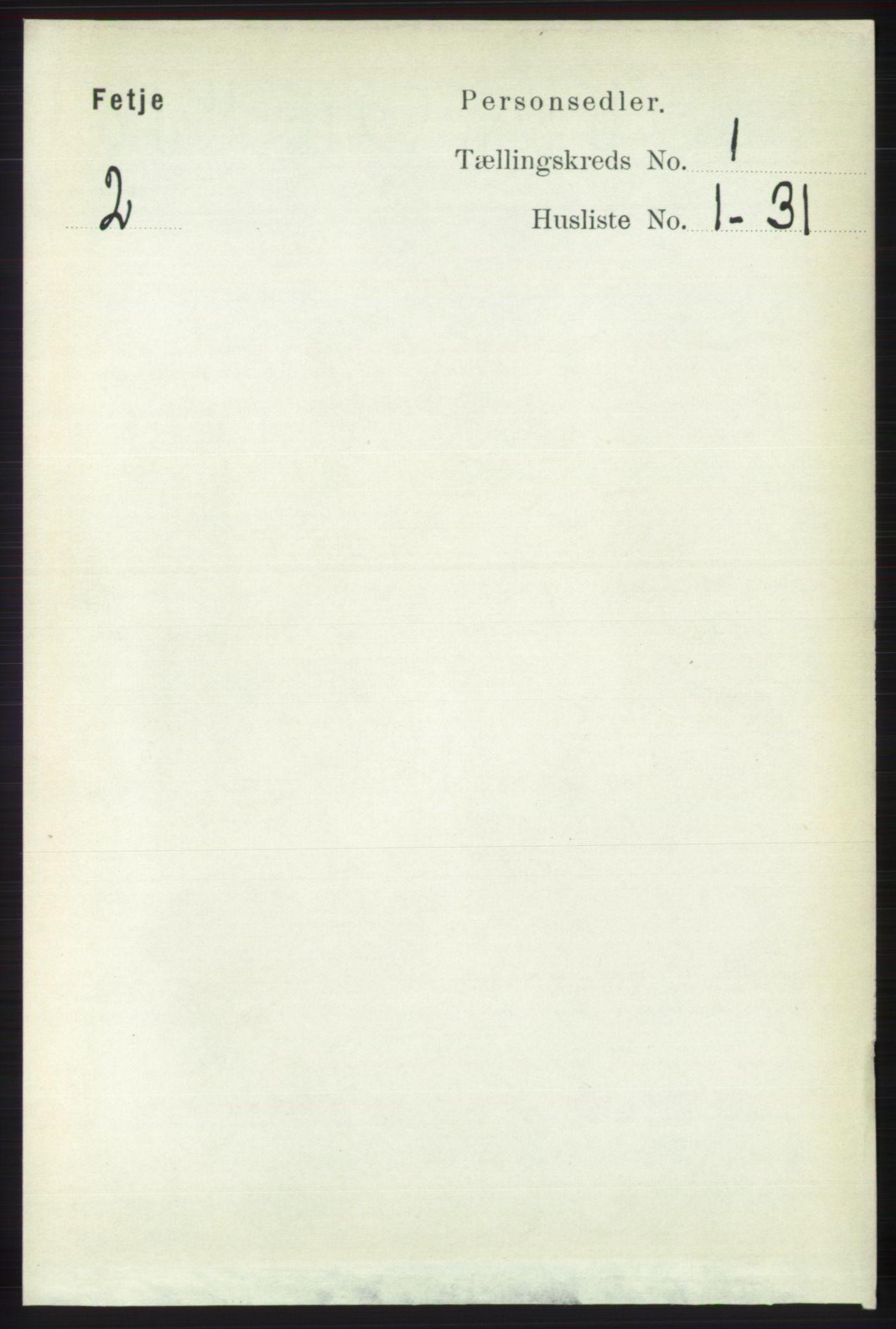 RA, Folketelling 1891 for 1222 Fitjar herred, 1891, s. 113