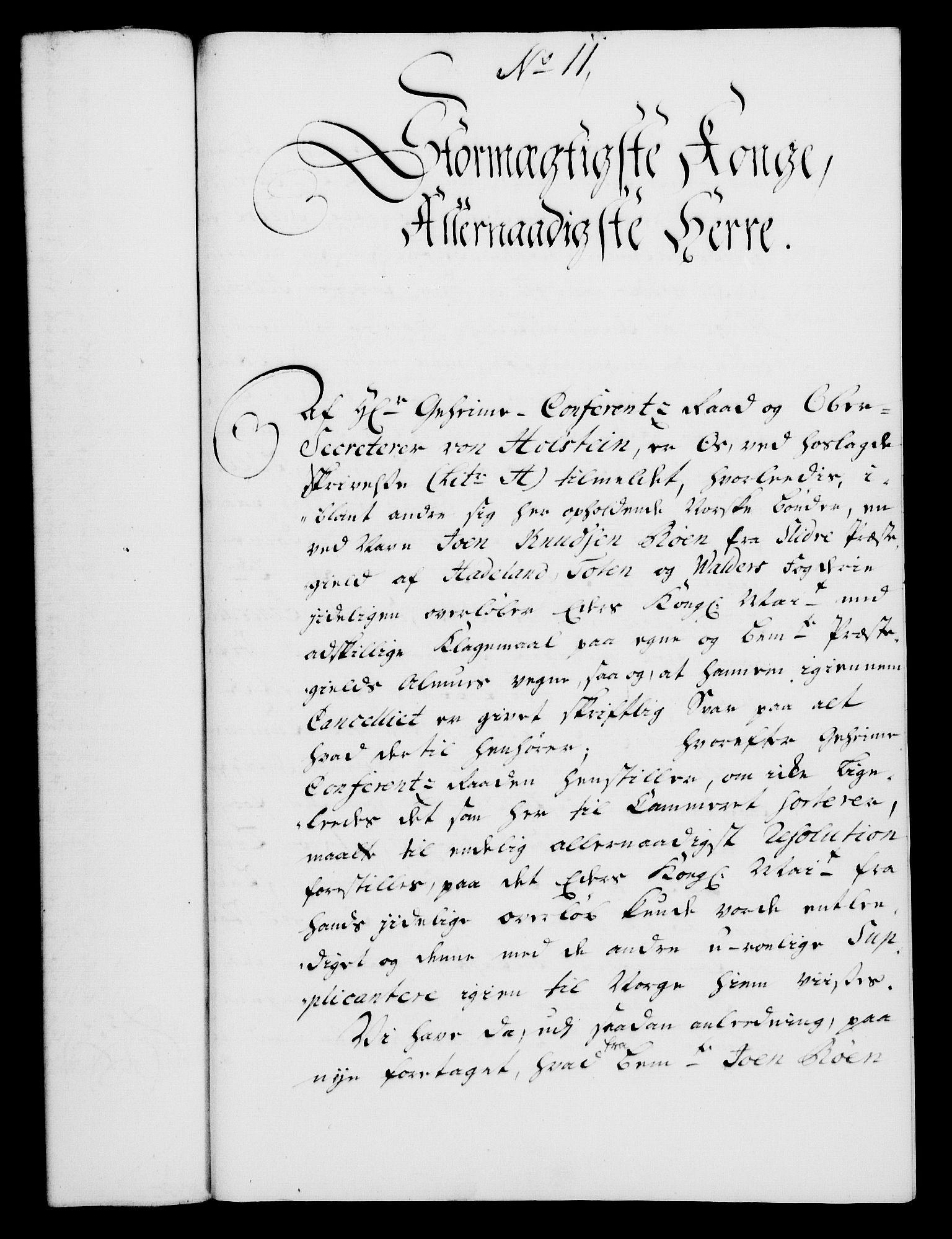 RA, Rentekammeret, Kammerkanselliet, G/Gf/Gfa/L0030: Norsk relasjons- og resolusjonsprotokoll (merket RK 52.30), 1748, s. 104
