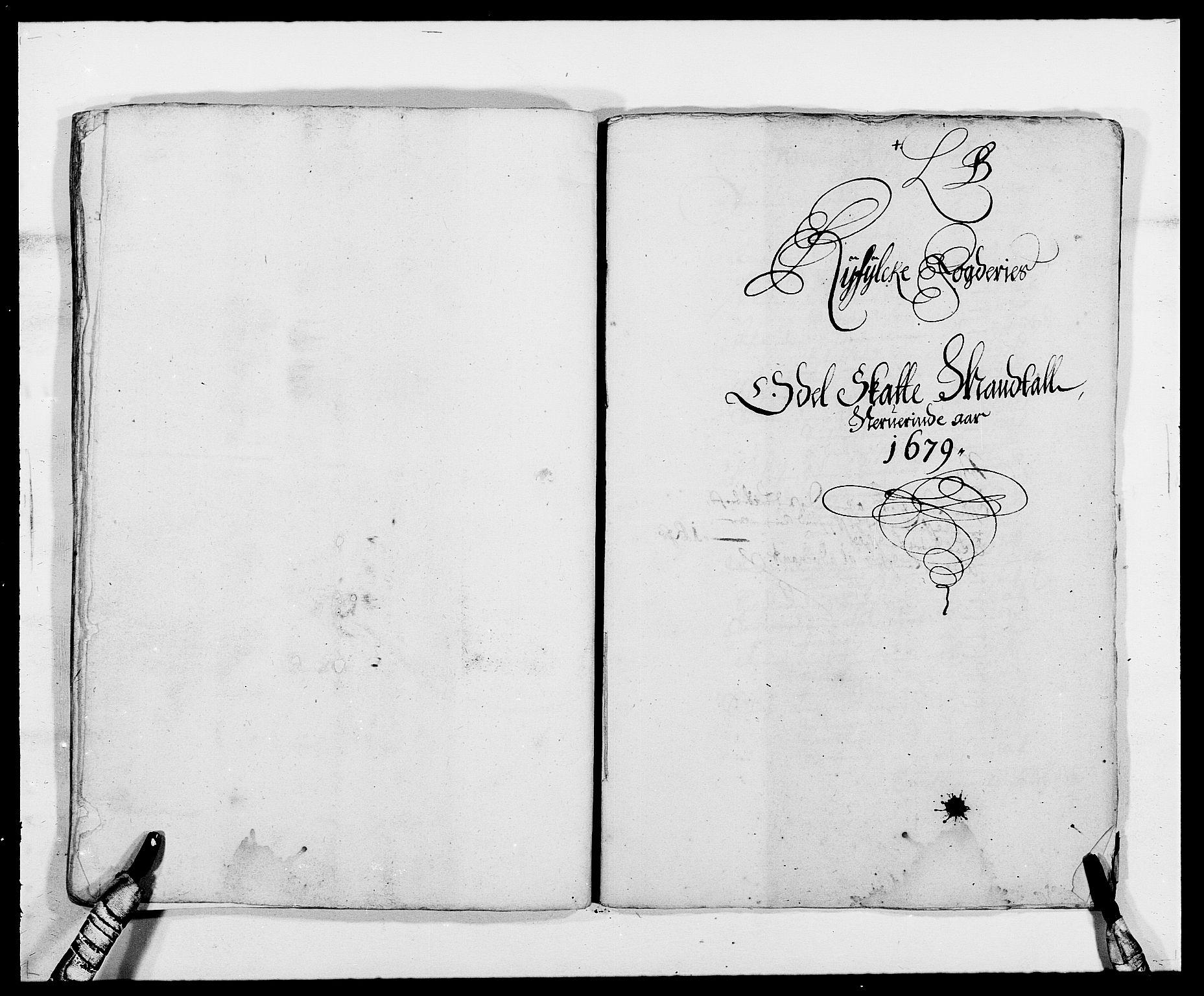 RA, Rentekammeret inntil 1814, Reviderte regnskaper, Fogderegnskap, R47/L2849: Fogderegnskap Ryfylke, 1679, s. 57