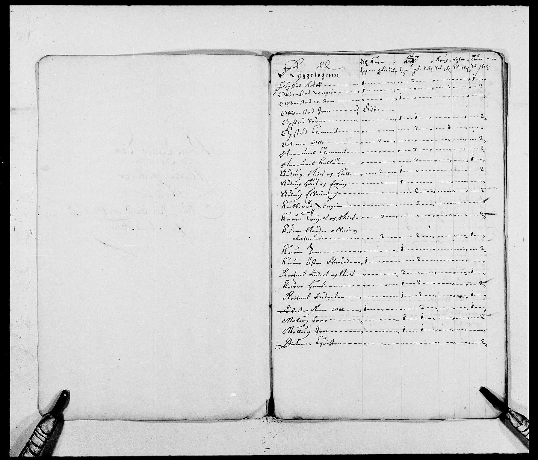 RA, Rentekammeret inntil 1814, Reviderte regnskaper, Fogderegnskap, R02/L0103: Fogderegnskap Moss og Verne kloster, 1682-1684, s. 364