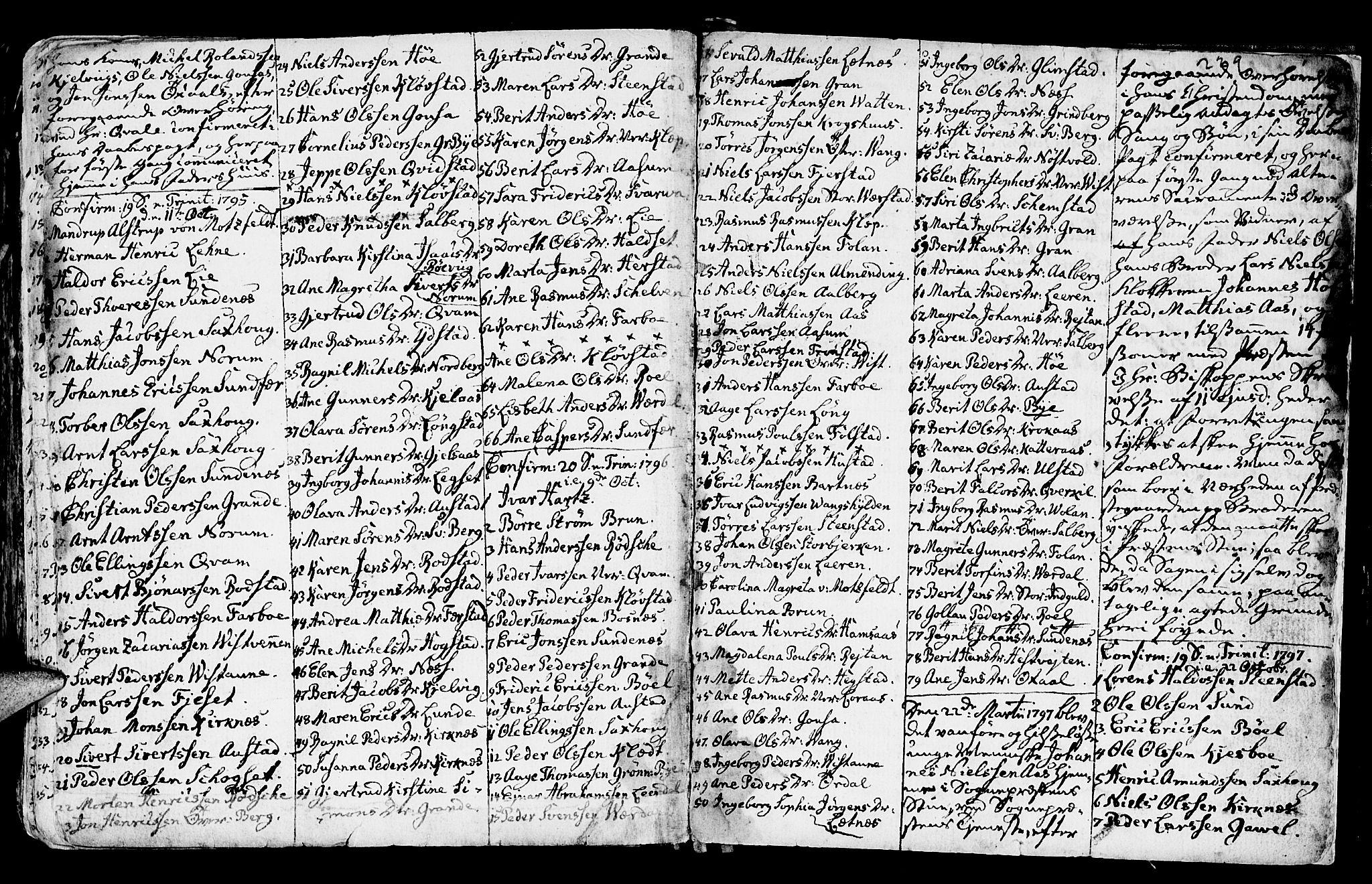 SAT, Ministerialprotokoller, klokkerbøker og fødselsregistre - Nord-Trøndelag, 730/L0273: Ministerialbok nr. 730A02, 1762-1802, s. 229