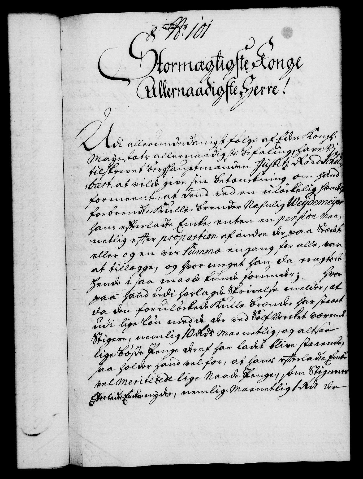 RA, Rentekammeret, Kammerkanselliet, G/Gf/Gfa/L0017: Norsk relasjons- og resolusjonsprotokoll (merket RK 52.17), 1734, s. 547