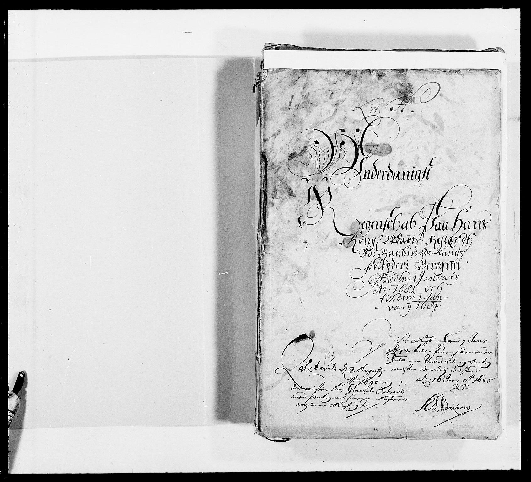 RA, Rentekammeret inntil 1814, Reviderte regnskaper, Fogderegnskap, R40/L2441: Fogderegnskap Råbyggelag, 1688, s. 111