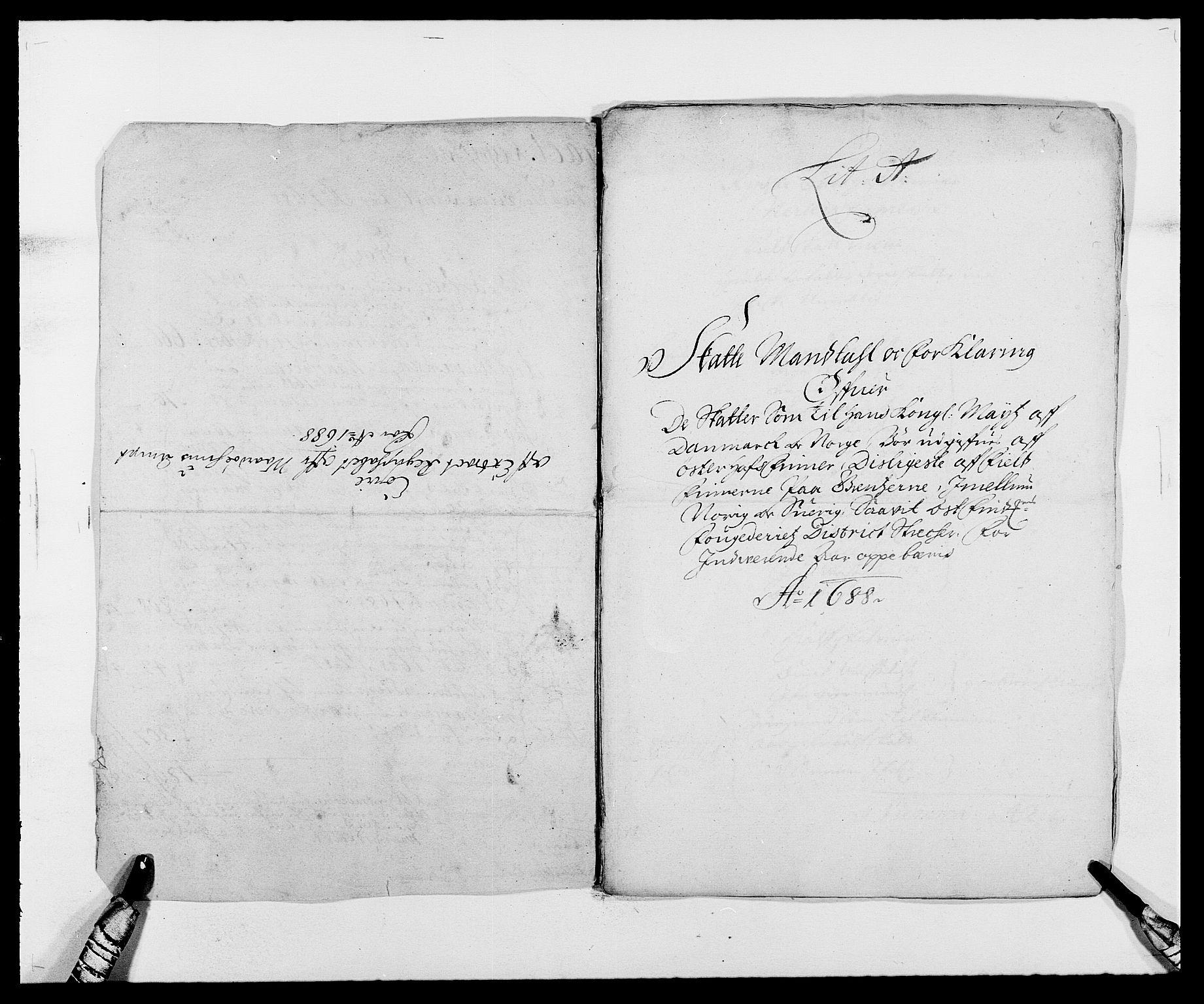 RA, Rentekammeret inntil 1814, Reviderte regnskaper, Fogderegnskap, R69/L4850: Fogderegnskap Finnmark/Vardøhus, 1680-1690, s. 75