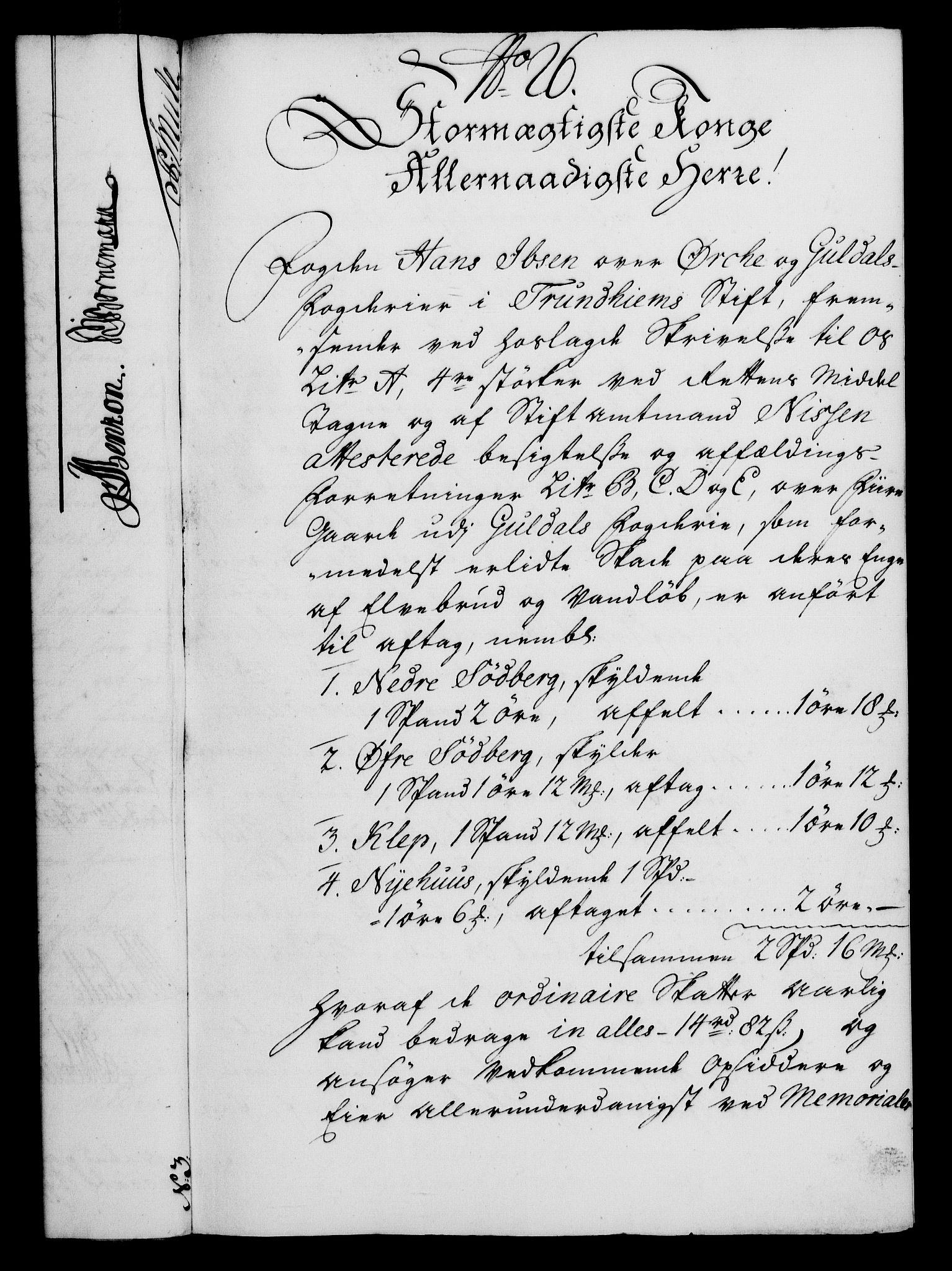 RA, Rentekammeret, Kammerkanselliet, G/Gf/Gfa/L0021: Norsk relasjons- og resolusjonsprotokoll (merket RK 52.21), 1738, s. 157