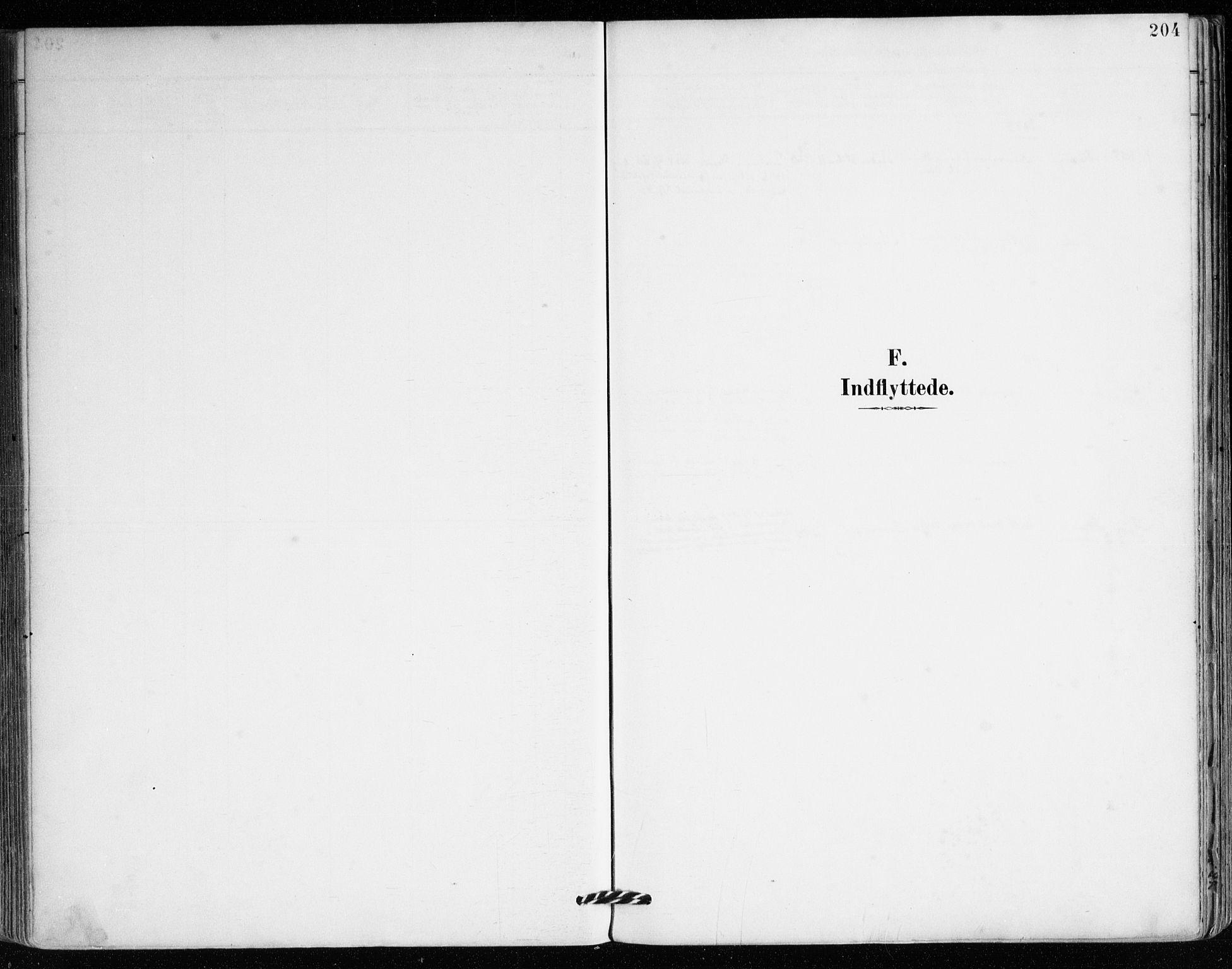 SAB, Mariakirken Sokneprestembete, H/Haa/L0008: Ministerialbok nr. A 8, 1893-1942, s. 204