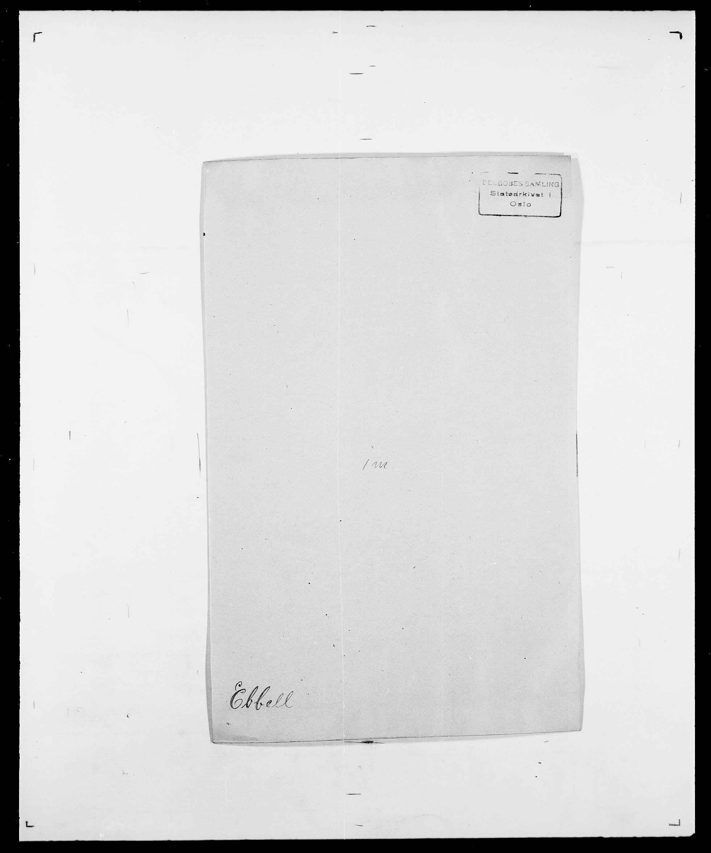 SAO, Delgobe, Charles Antoine - samling, D/Da/L0010: Dürendahl - Fagelund, s. 76