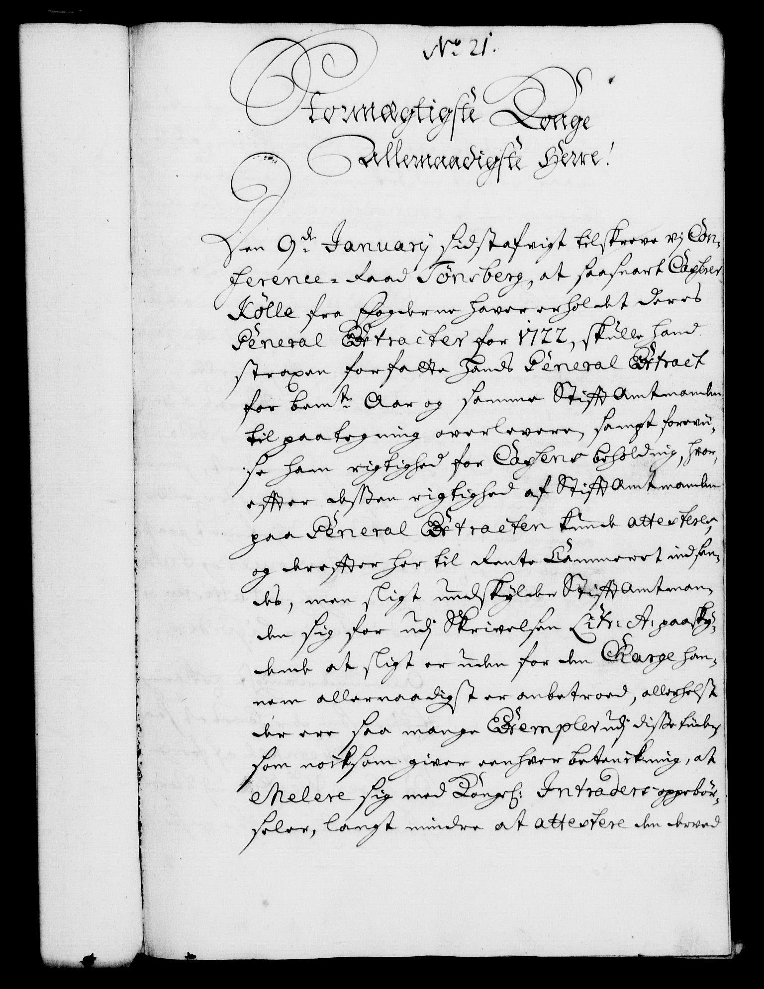 RA, Rentekammeret, Kammerkanselliet, G/Gf/Gfa/L0006: Norsk relasjons- og resolusjonsprotokoll (merket RK 52.6), 1723, s. 176