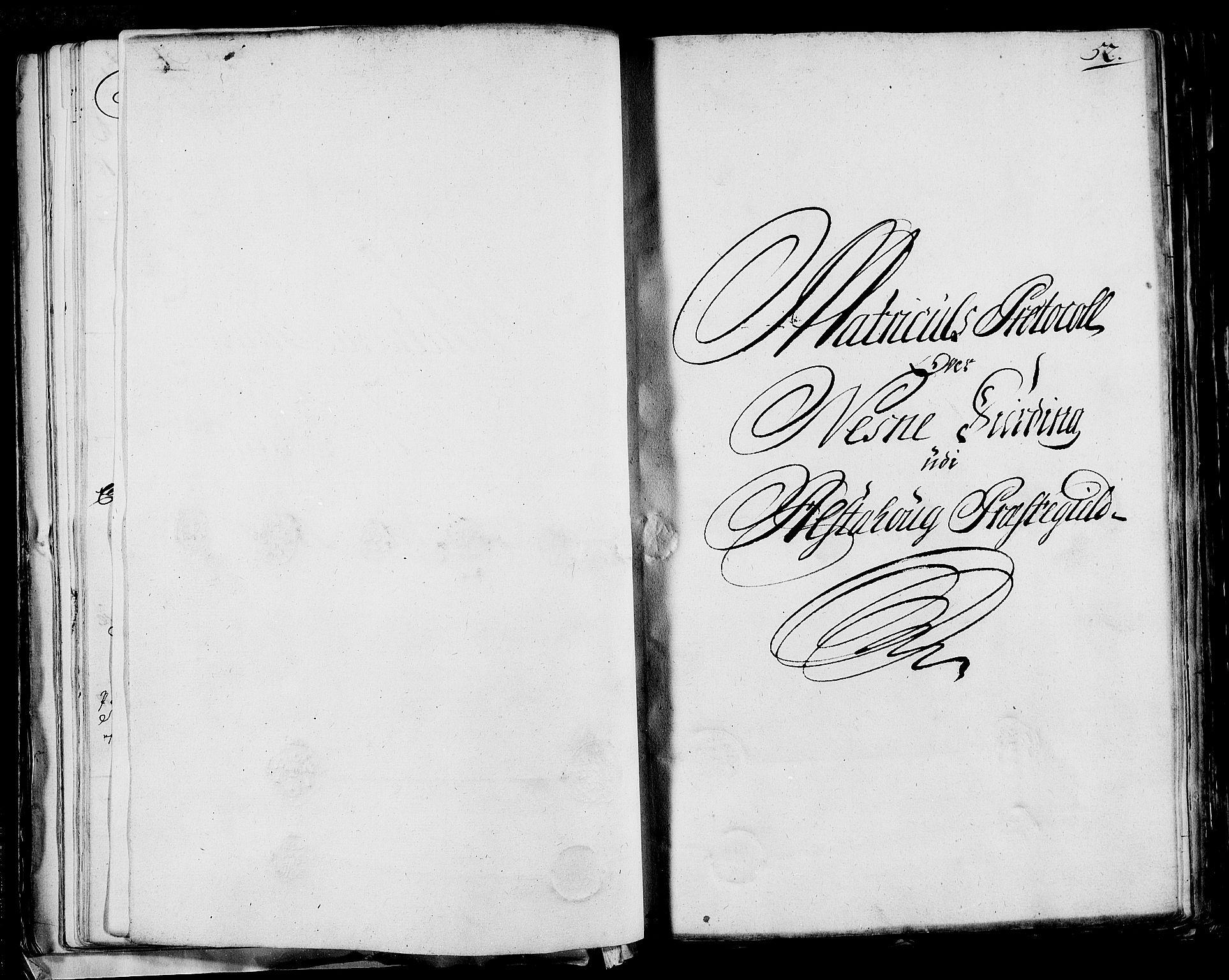 RA, Rentekammeret inntil 1814, Realistisk ordnet avdeling, N/Nb/Nbf/L0170: Helgeland eksaminasjonsprotokoll, 1723, s. 51b-52a