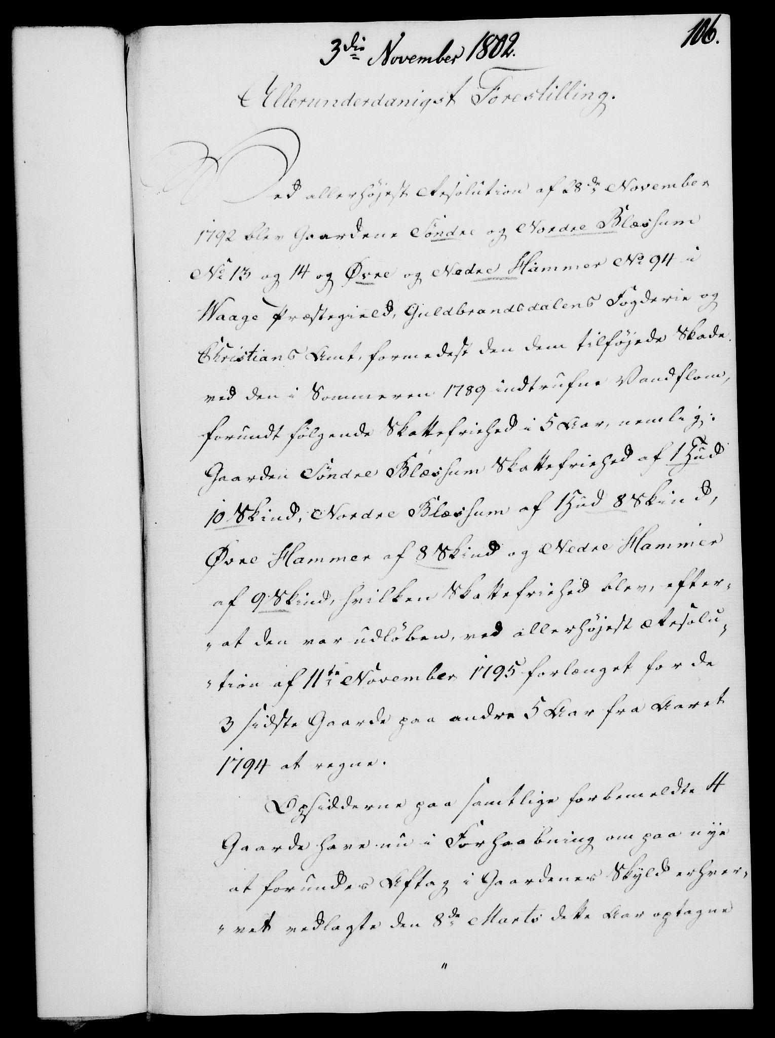 RA, Rentekammeret, Kammerkanselliet, G/Gf/Gfa/L0084: Norsk relasjons- og resolusjonsprotokoll (merket RK 52.84), 1802, s. 638